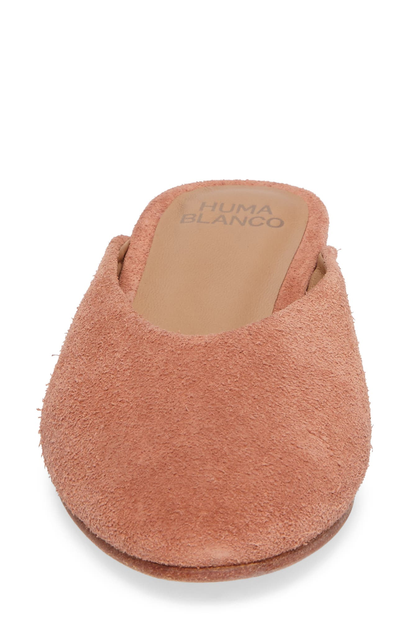 Alternate Image 4  - Huma Blanco Roma Mule (Women)