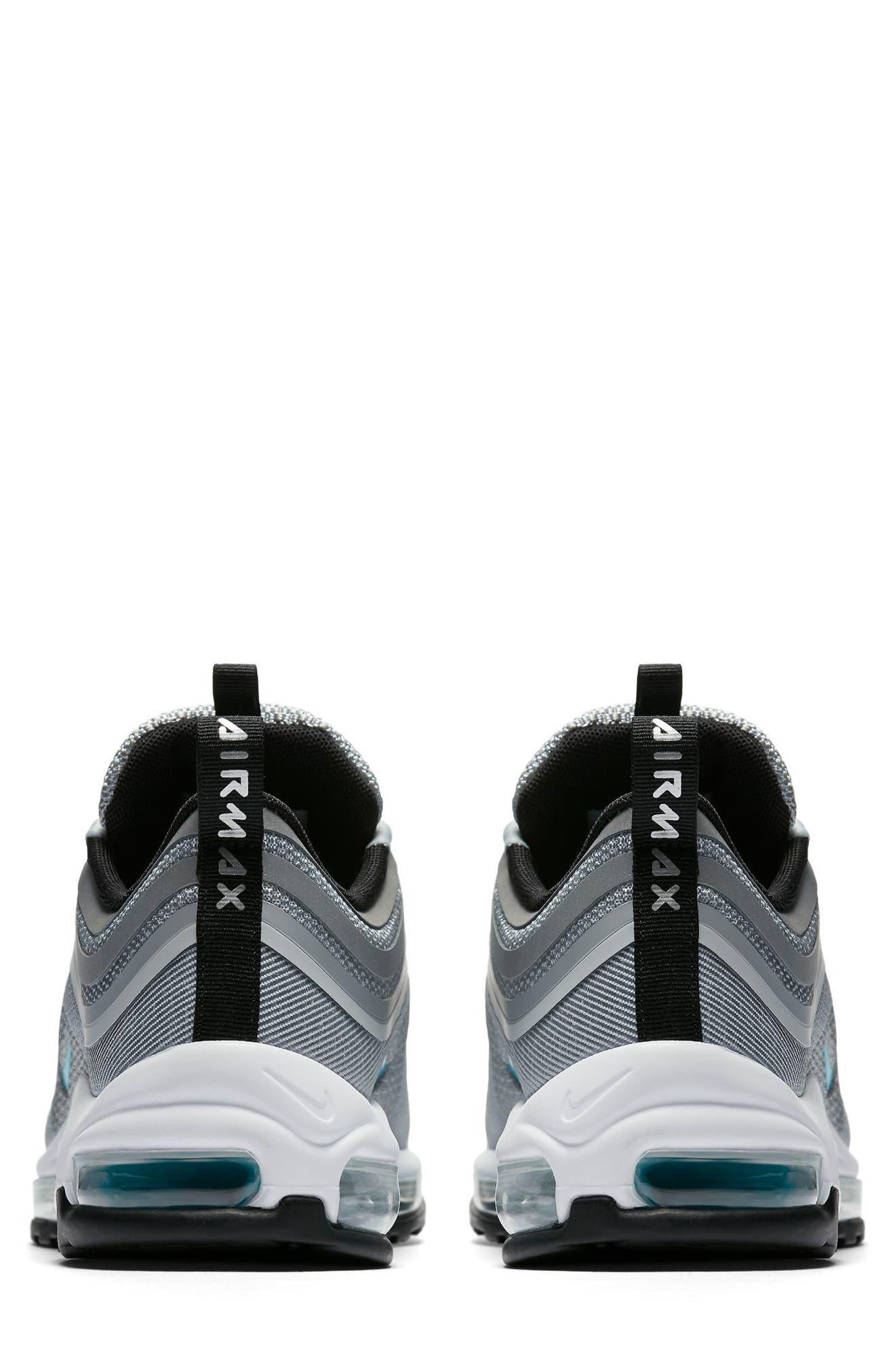 Alternate Image 4  - Nike Air Max 97 Ultralight 2017 Sneaker (Women)
