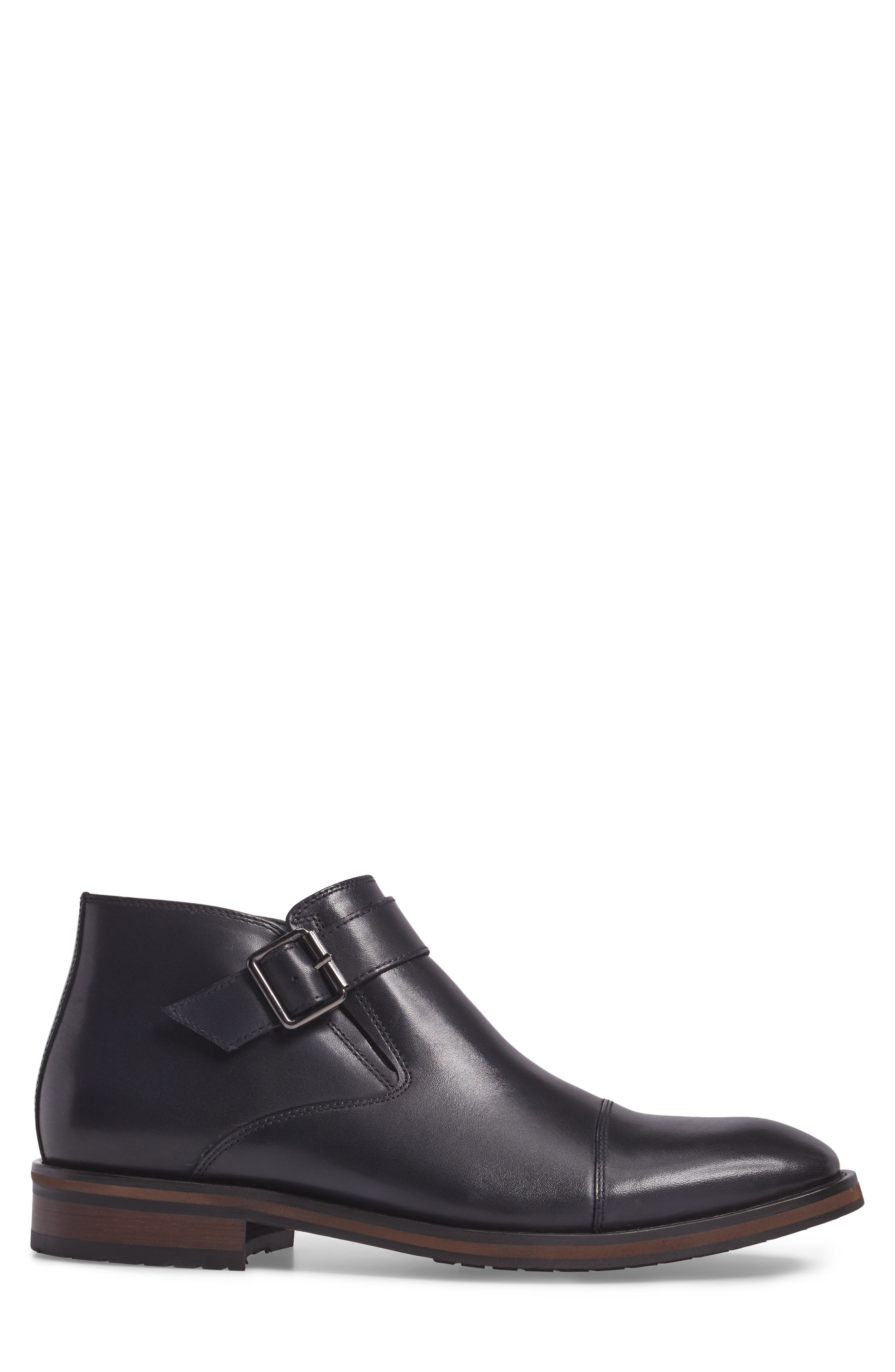 Alternate Image 3  - Zanzara Lami Monk Strap Boot (Men)