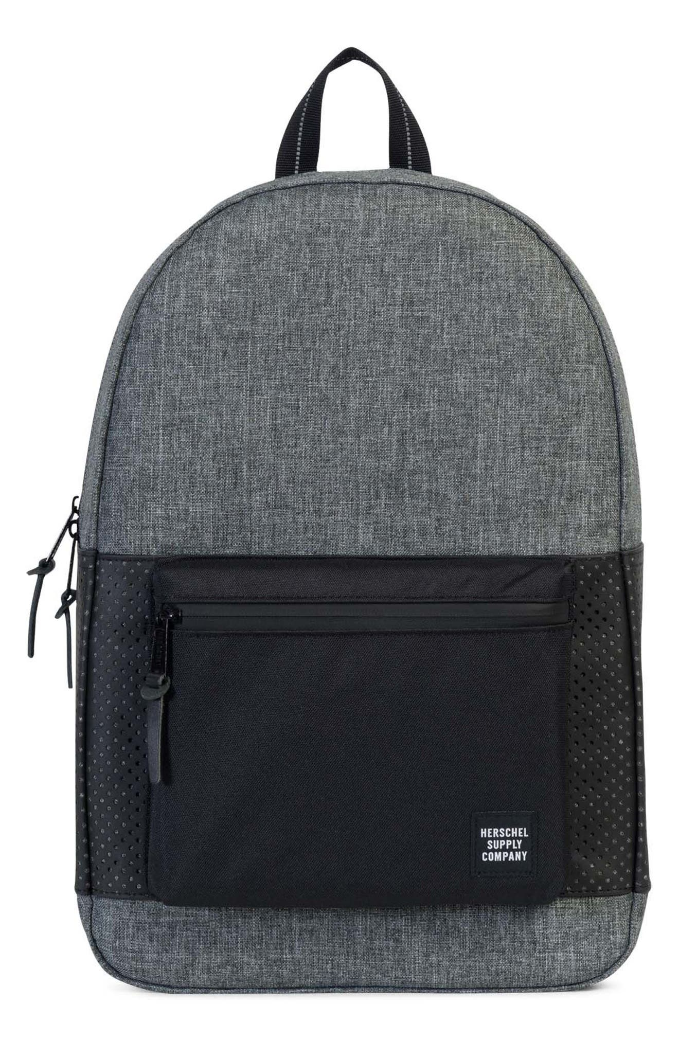 Alternate Image 1 Selected - Herschel Supply Co. Settlement Aspect Backpack