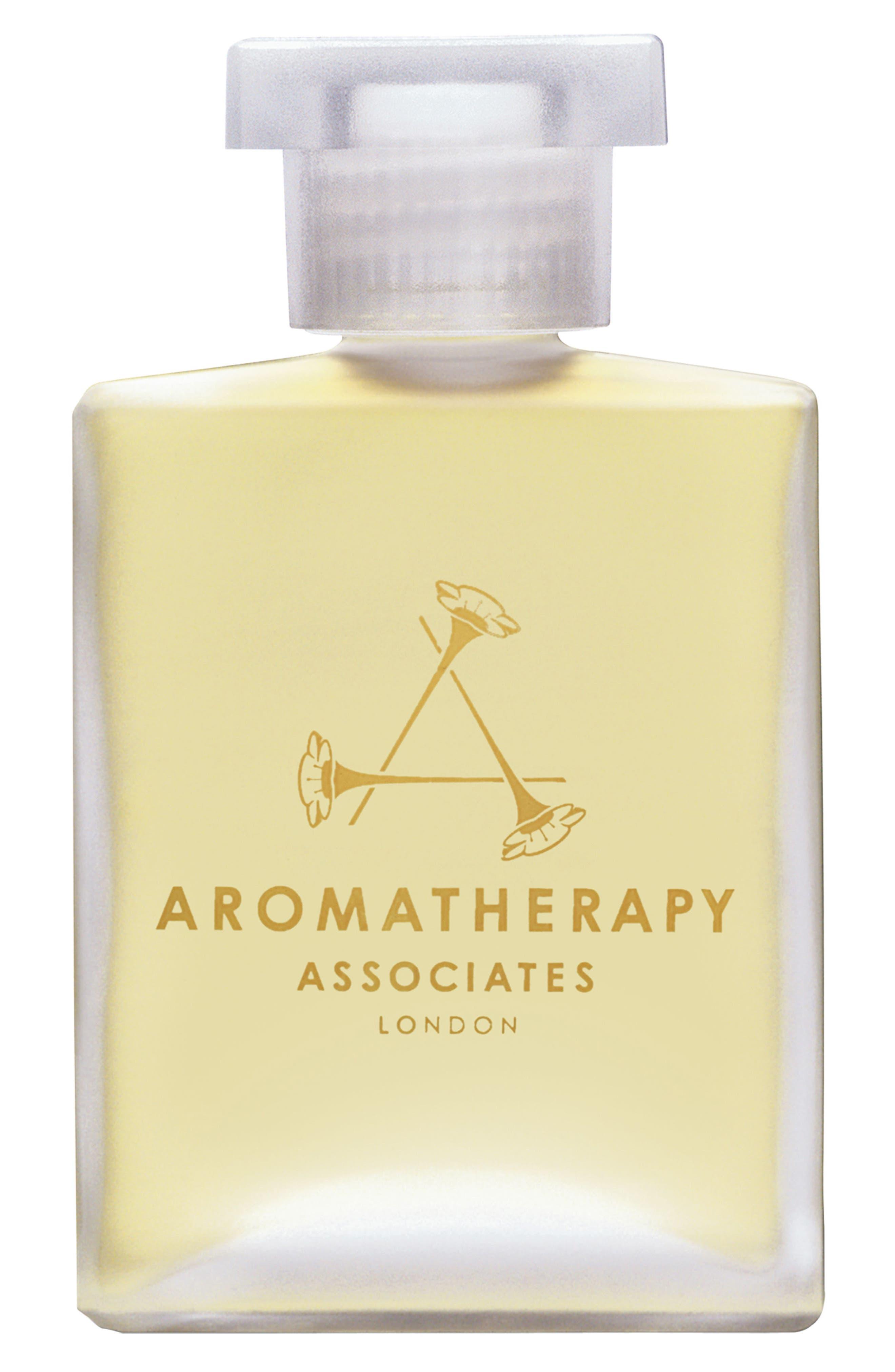 Bath & Shower Oil,                         Main,                         color, De-Stress Muscle