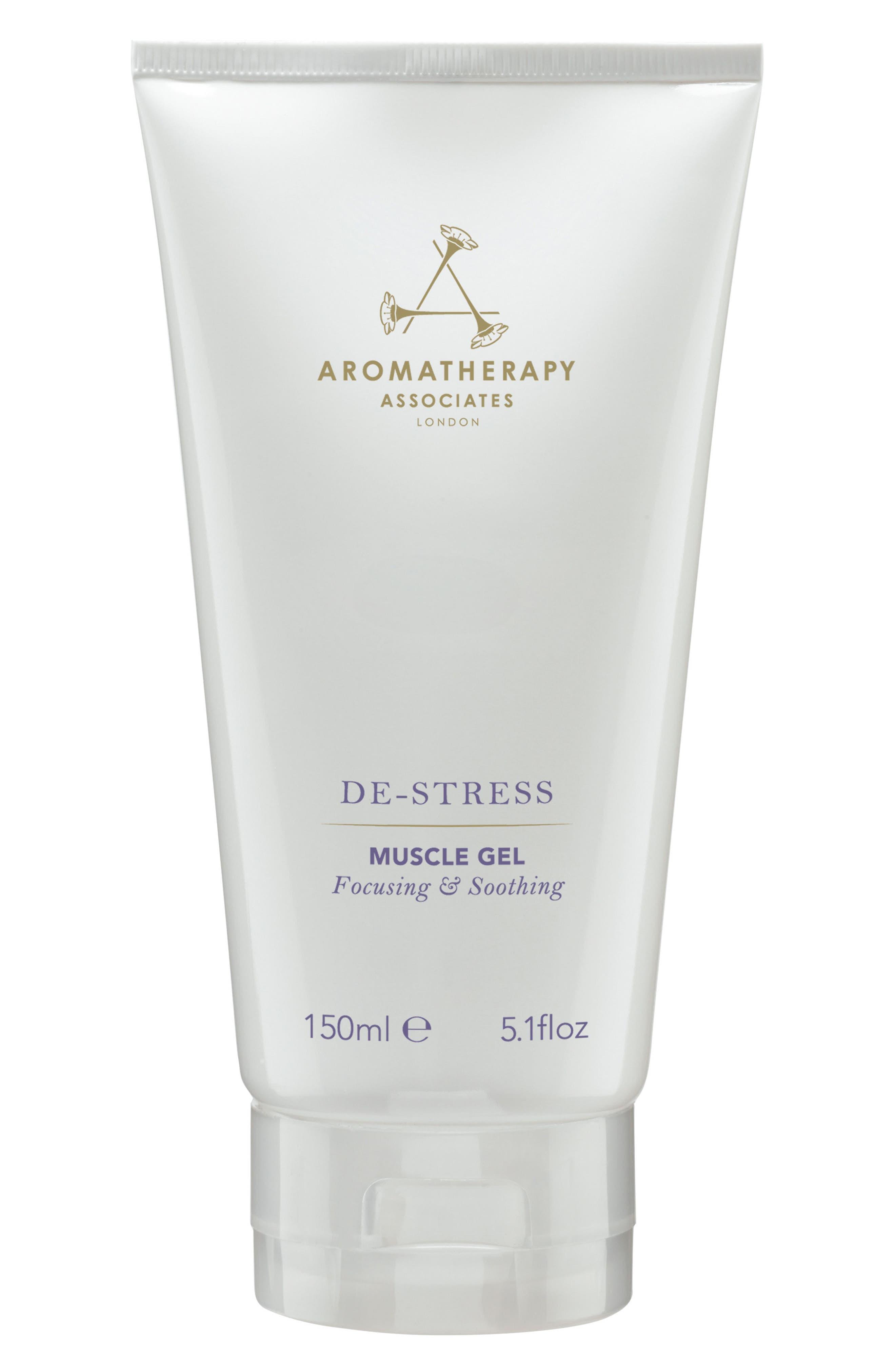 Alternate Image 1 Selected - Aromatherapy Associates De-Stress Muscle Gel