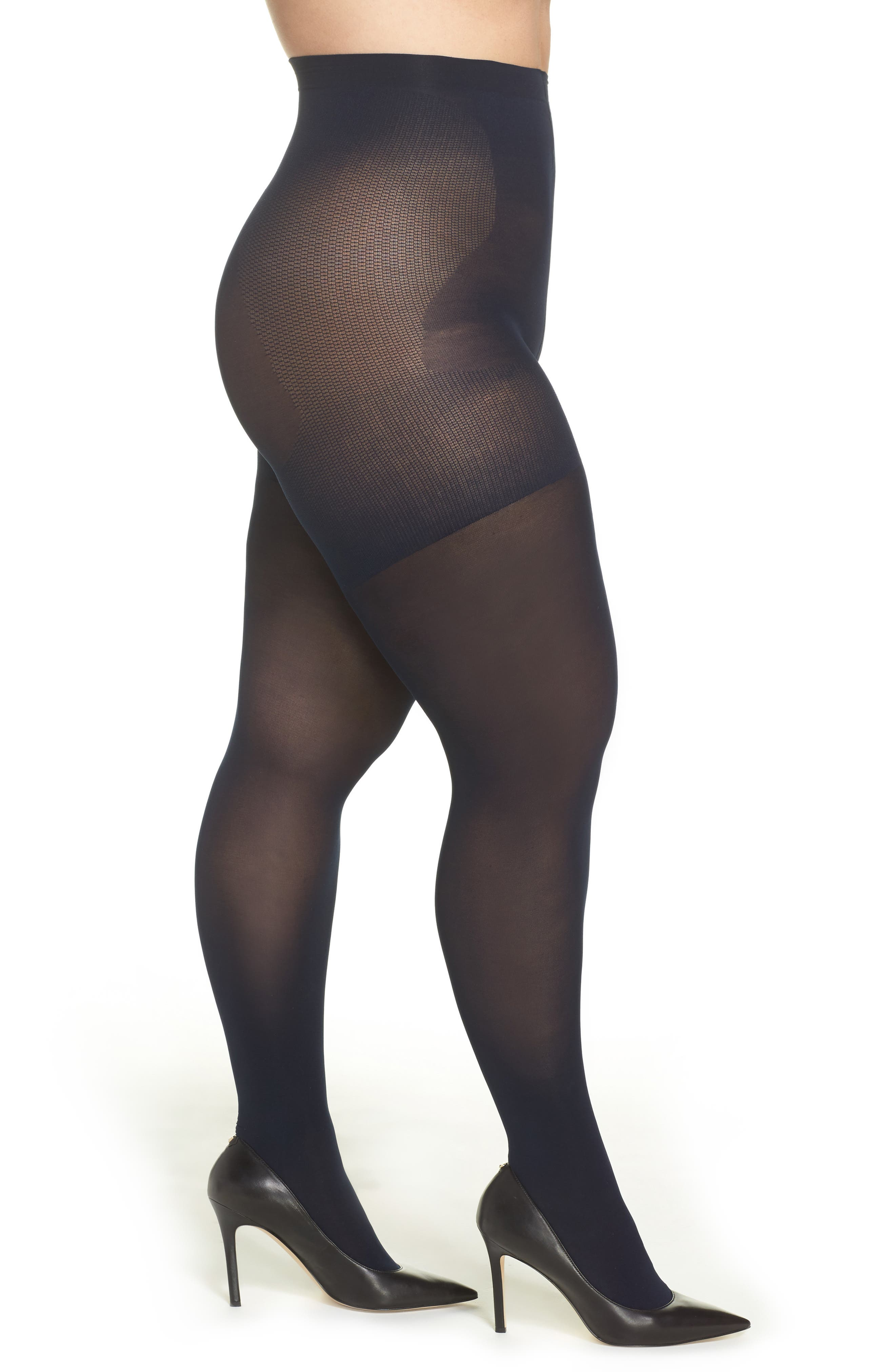 Berkshire Easy-On Tights (Plus Size) (2 for $26)