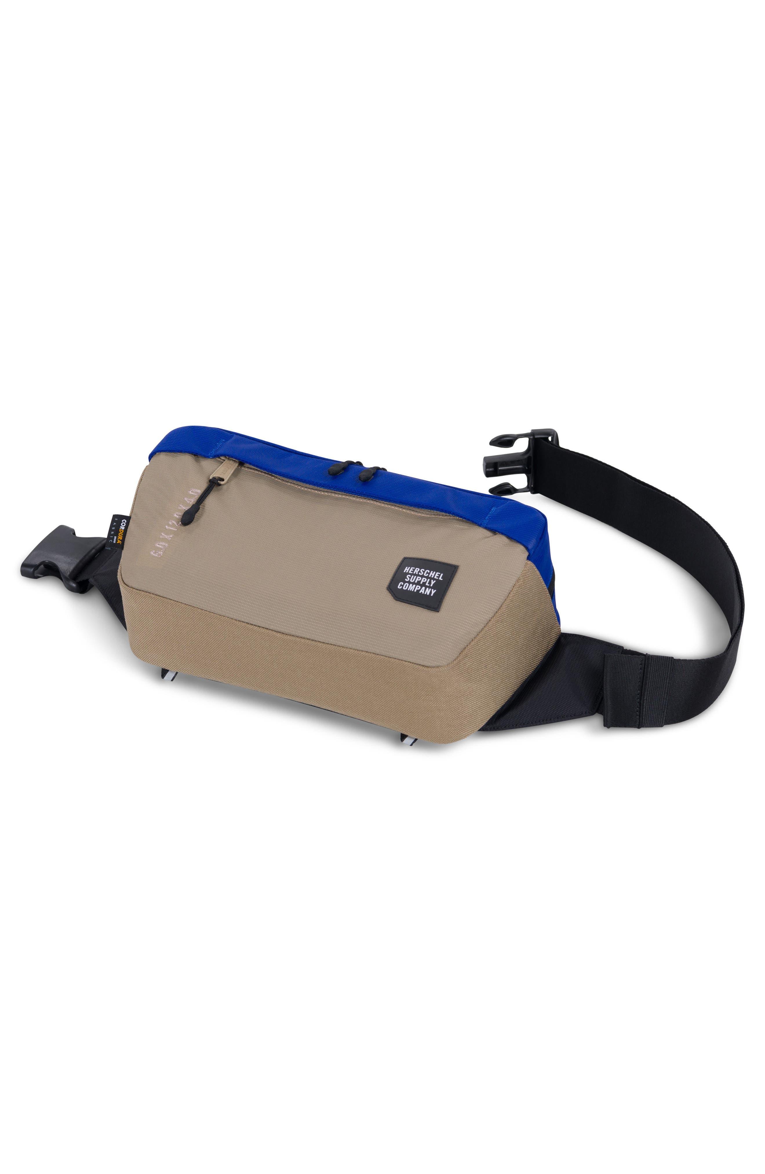 Alternate Image 2  - Herschel Supply Co. Tour Trail Belt Bag