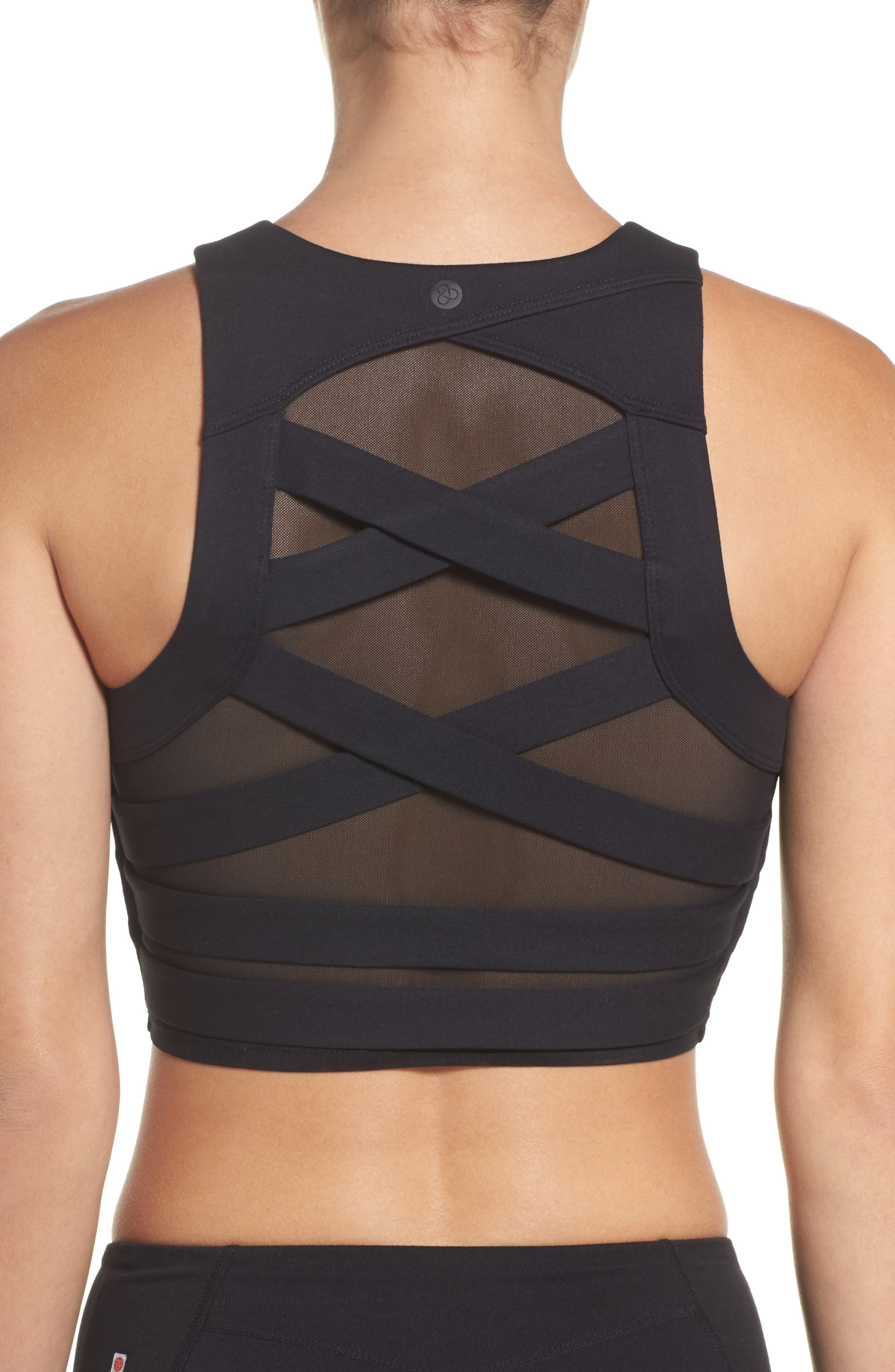 Zella Covet Sports Bra Top