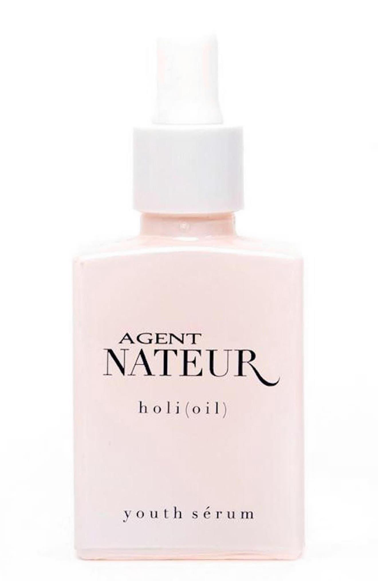 AGENT NATEUR Holi (Oil) Youth Serum, 1.0 Oz./ 30 Ml