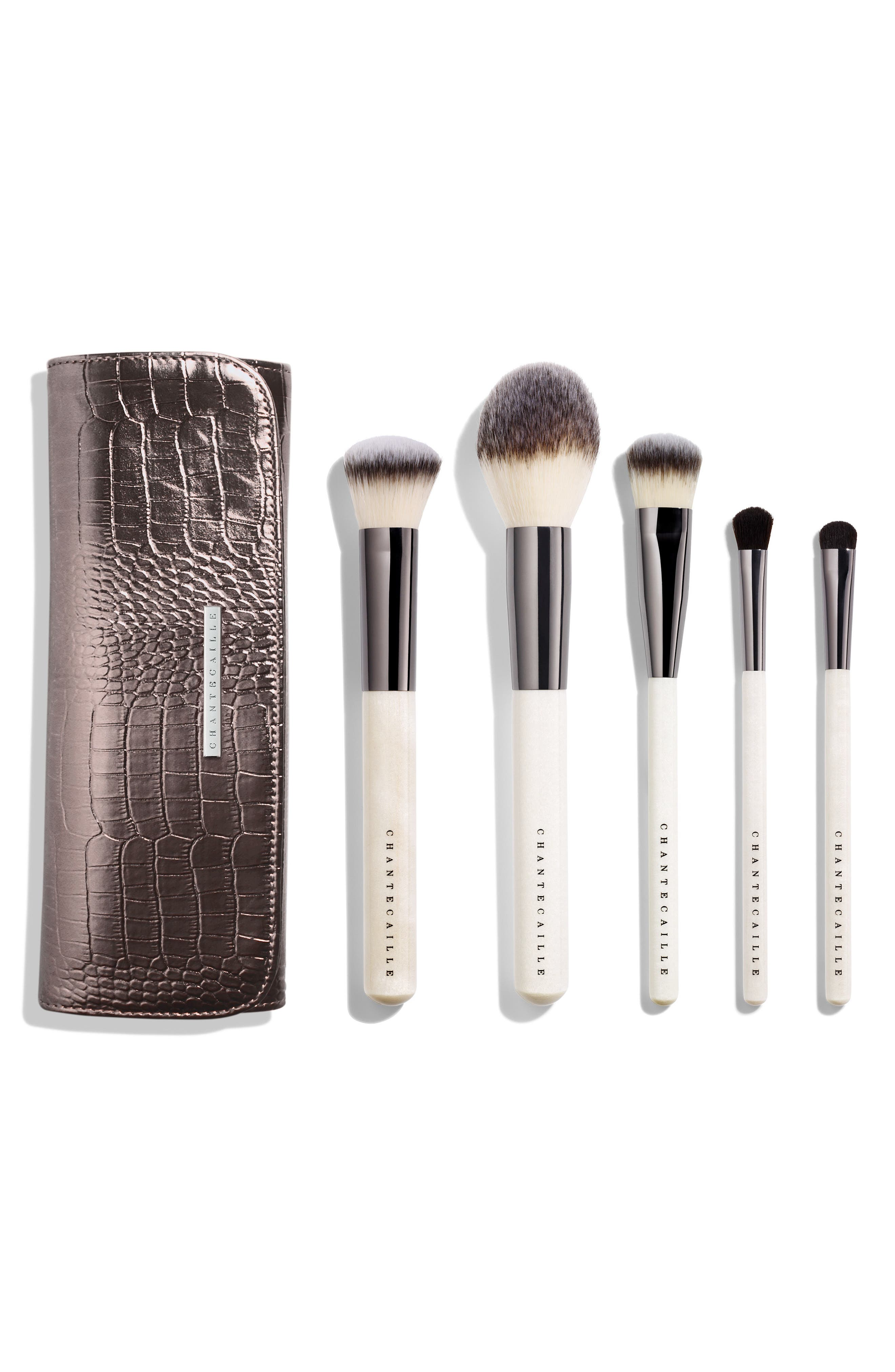 Chantecaille Deluxe Brush Collection (Limited Edition)