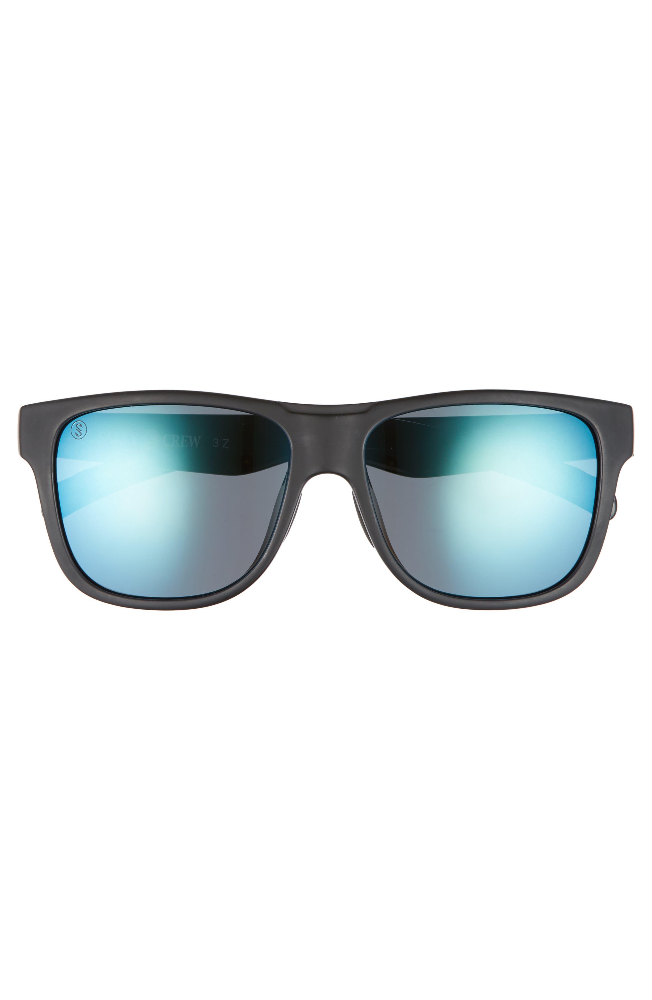 Alternate Image 2  - Smith Lowdown XL 58mm Polarized Sunglasses