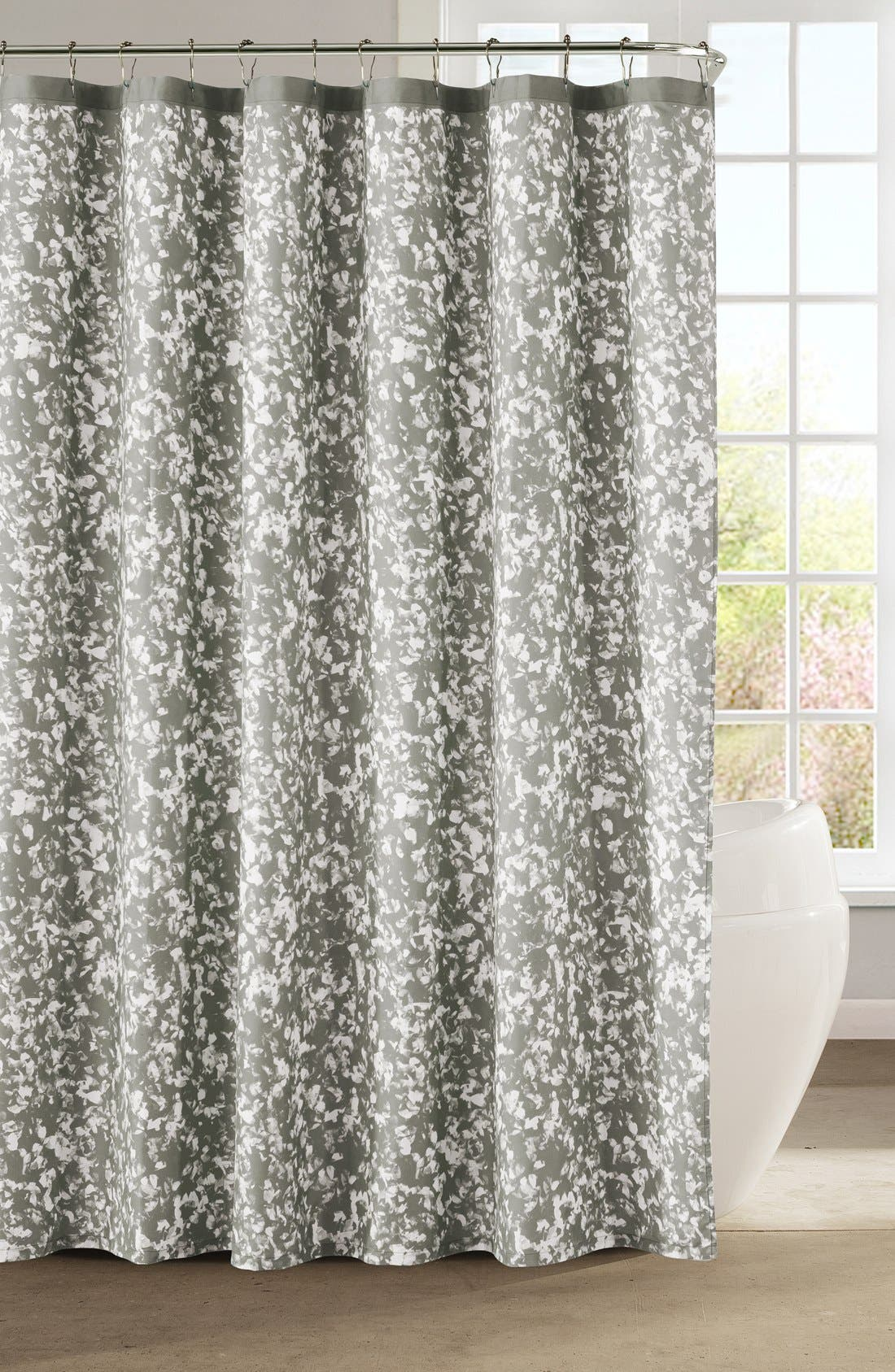 Natural shower curtain - Natural Shower Curtain 76