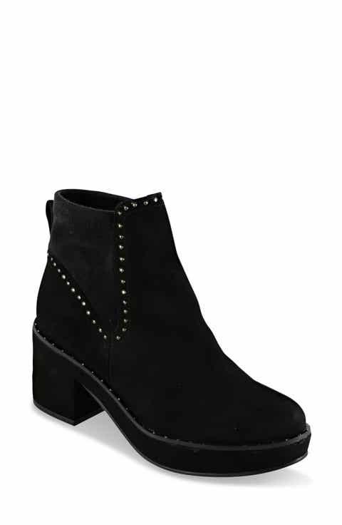 35a605487c97 Klik Darri Platform Bootie (Women)