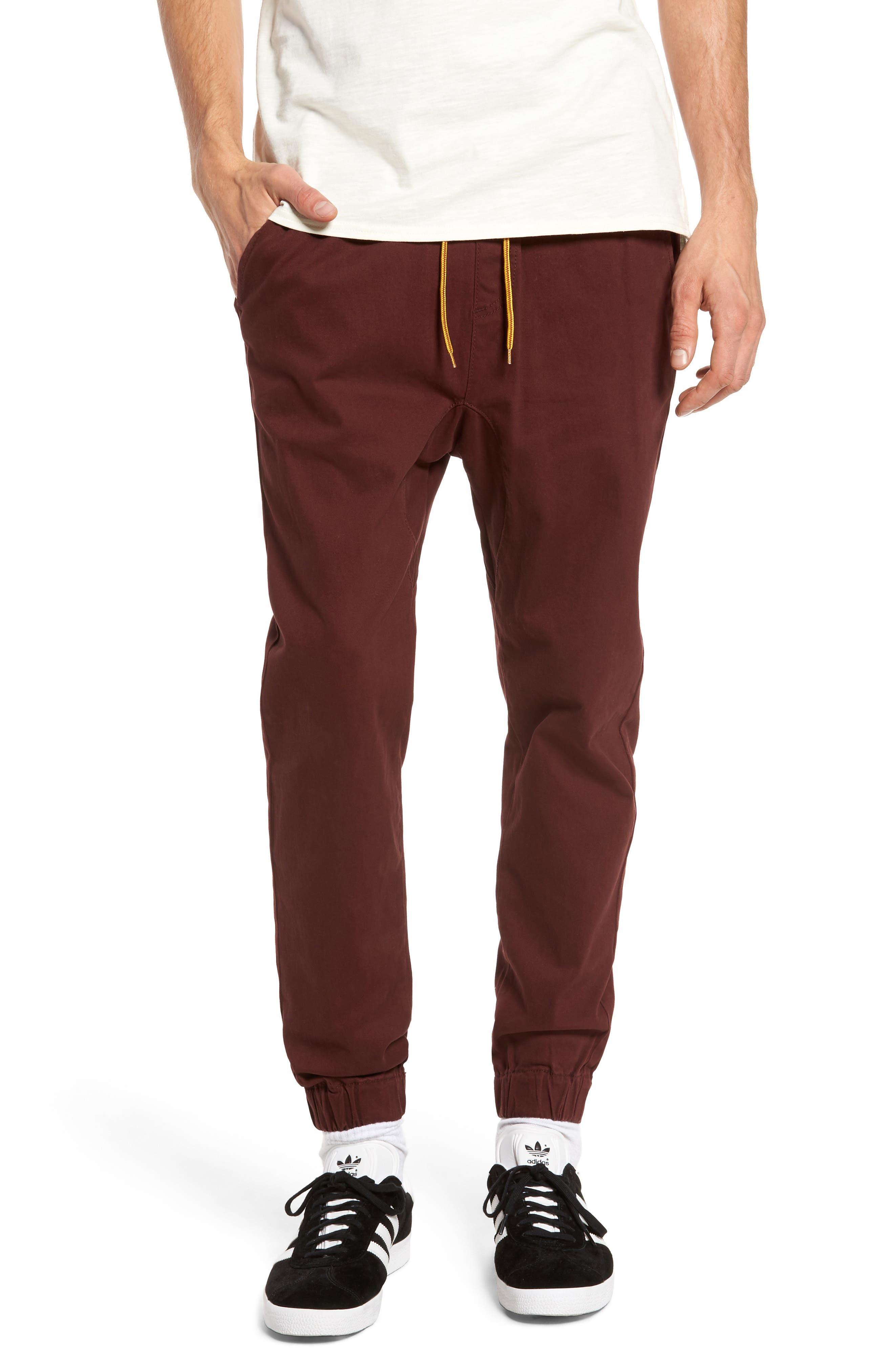 Alternate Image 1 Selected - Lira Clothing Weekend Jogger Pants