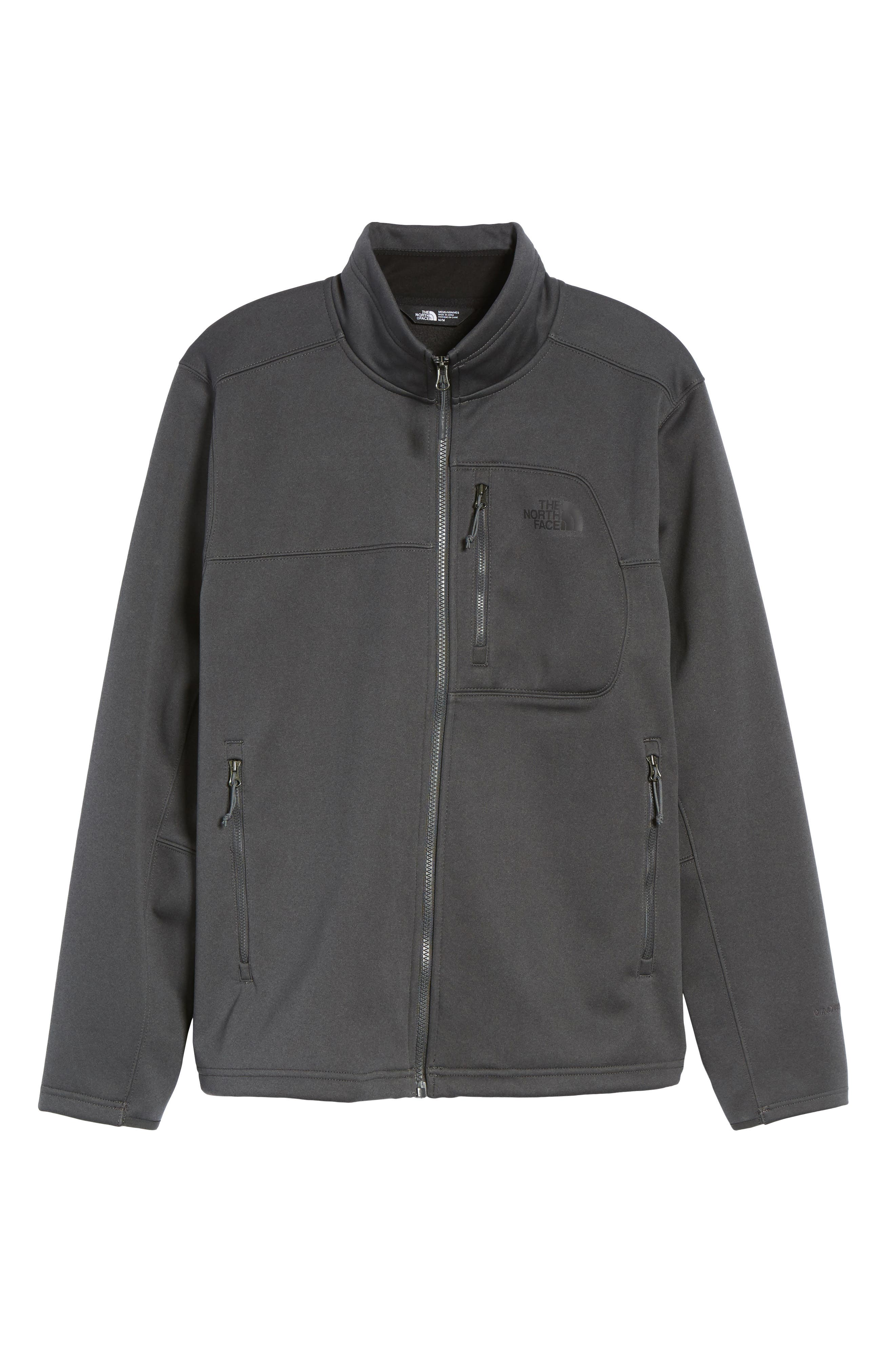Alternate Image 6  - The North Face Apex Risor Jacket