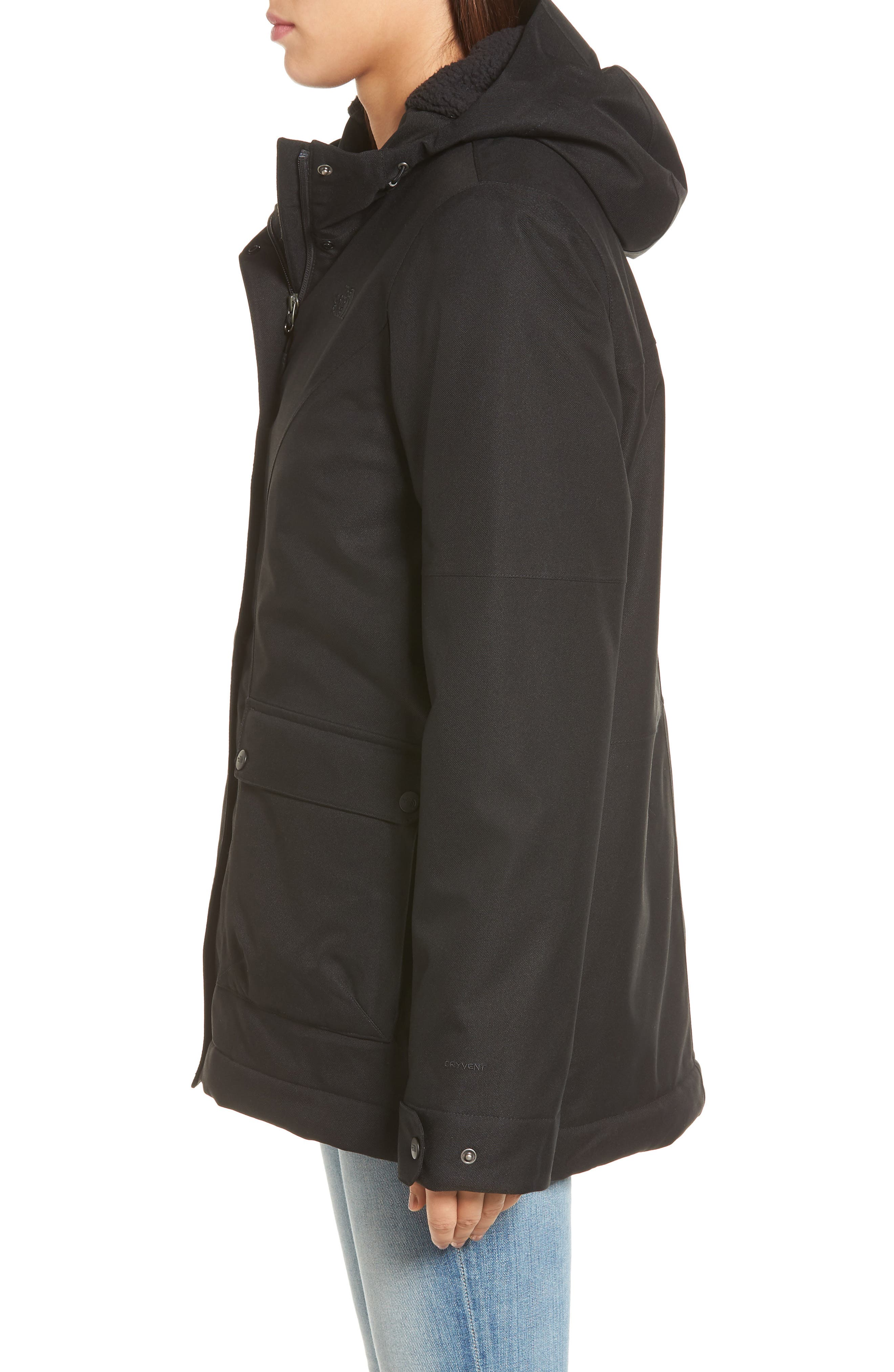 Alternate Image 3  - The North Face Firesyde Field Jacket