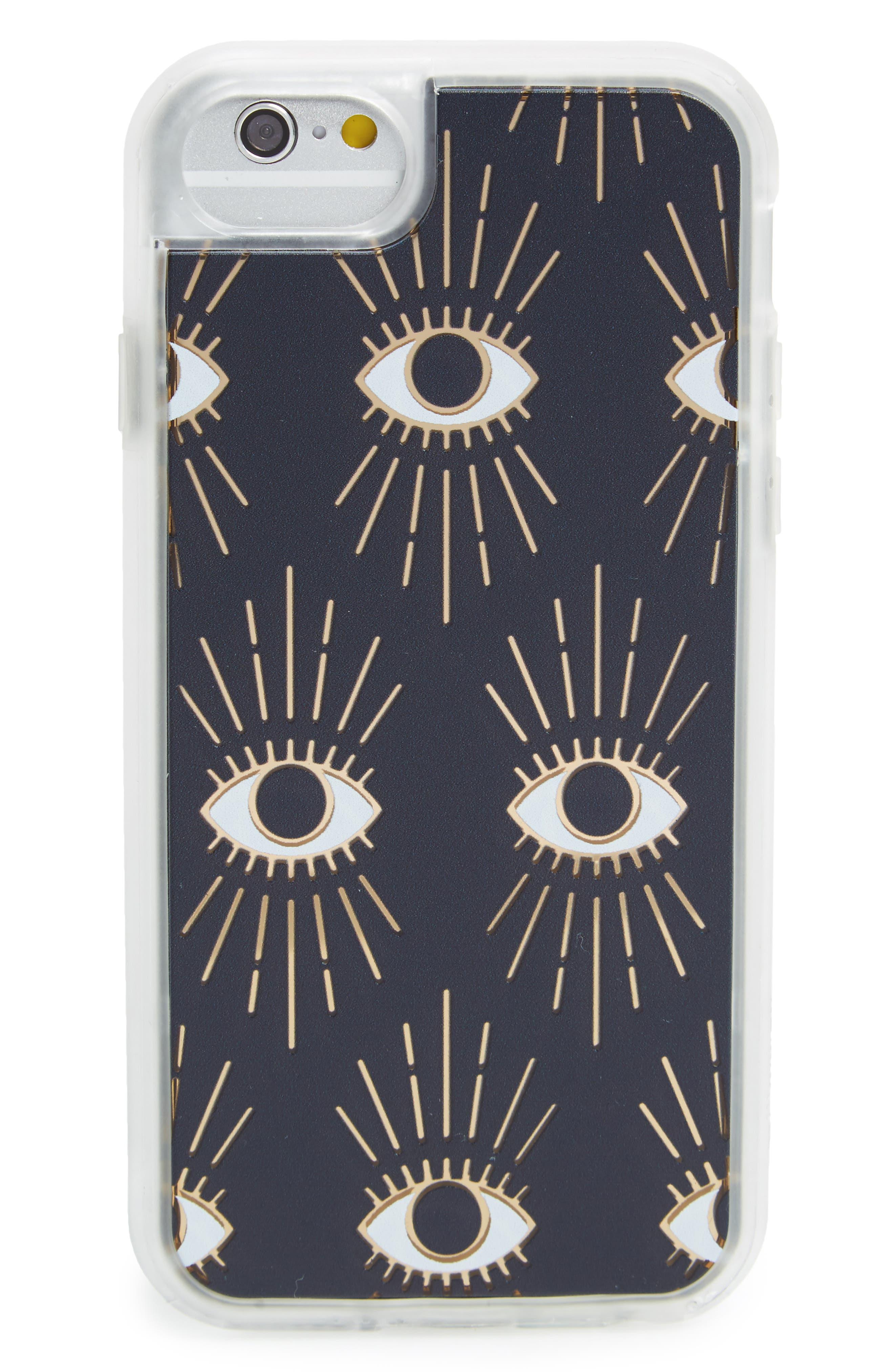 MILKYWAY The Eye iPhone 6/6s/7 Case