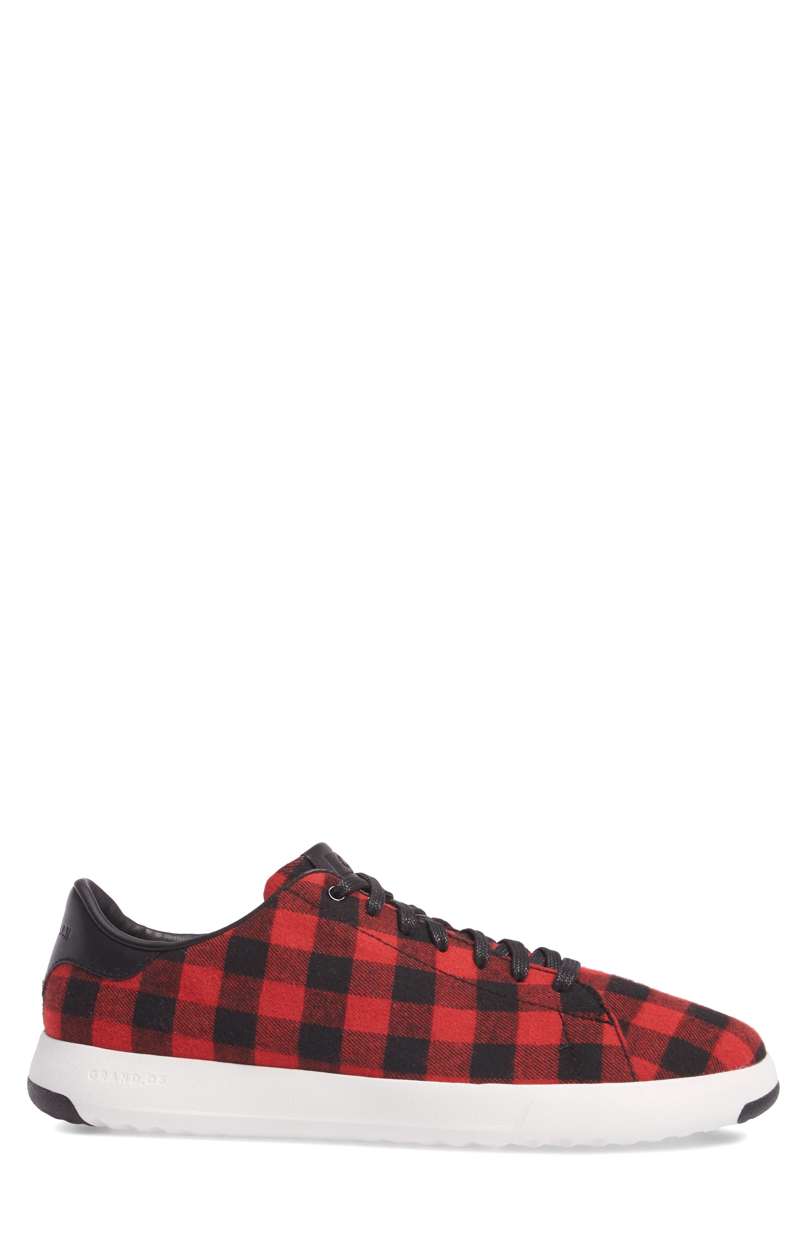 Alternate Image 3  - Cole Haan GrandPro Tennis Sneaker (Men)