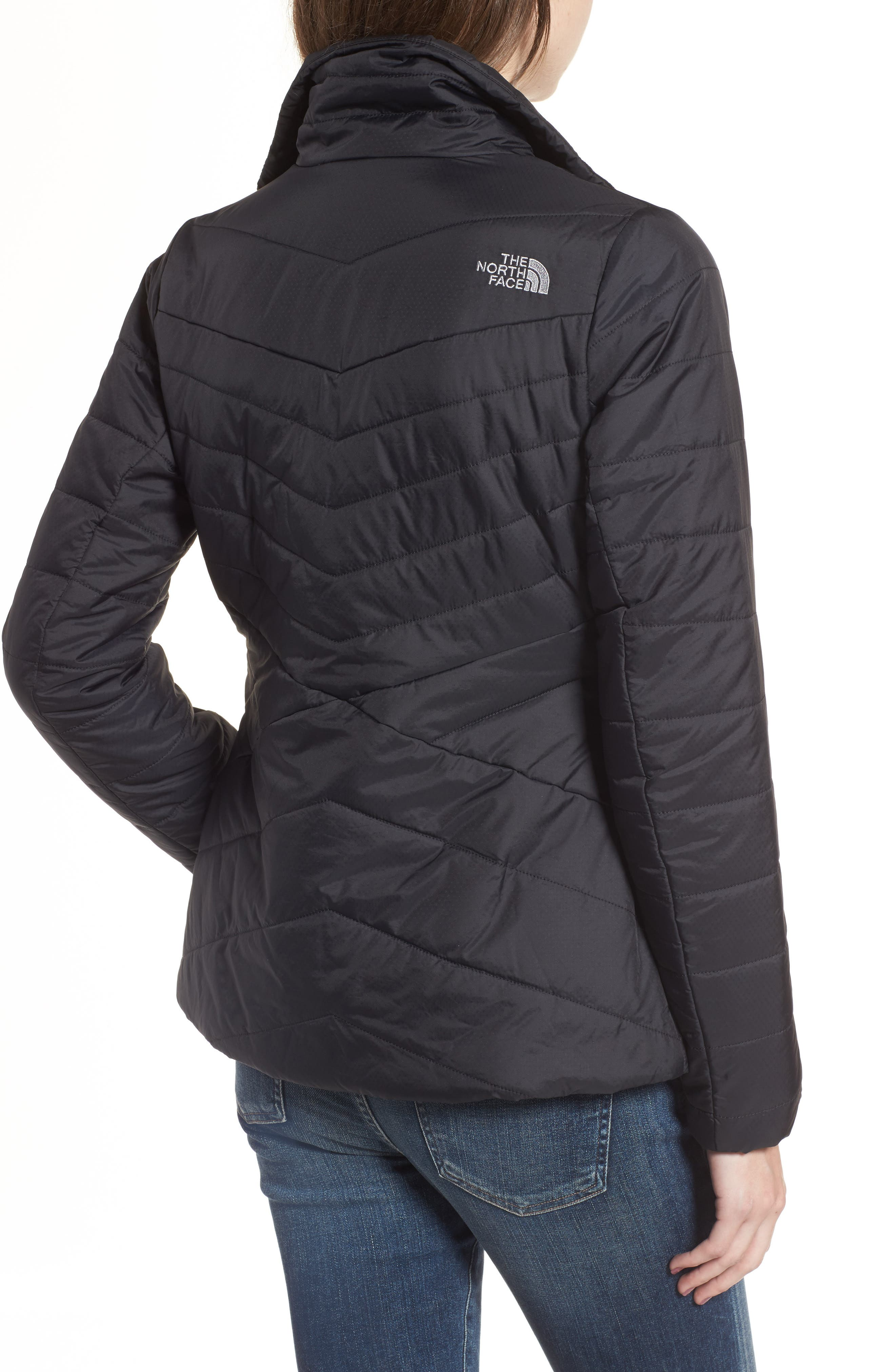 Alternate Image 2  - The North Face Moonlight Heatseeker Insulated Jacket