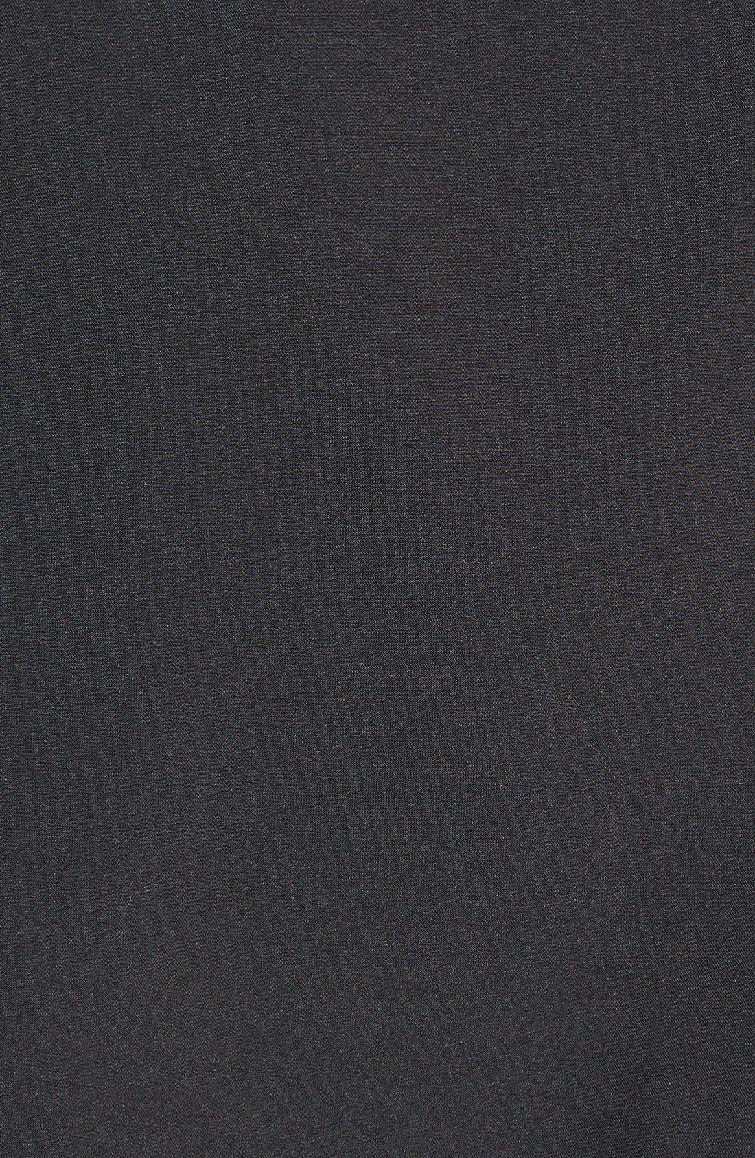 Cincinnati Bengals - Beacon WeatherTec Wind & Water Resistant Jacket,                             Alternate thumbnail 3, color,                             Black