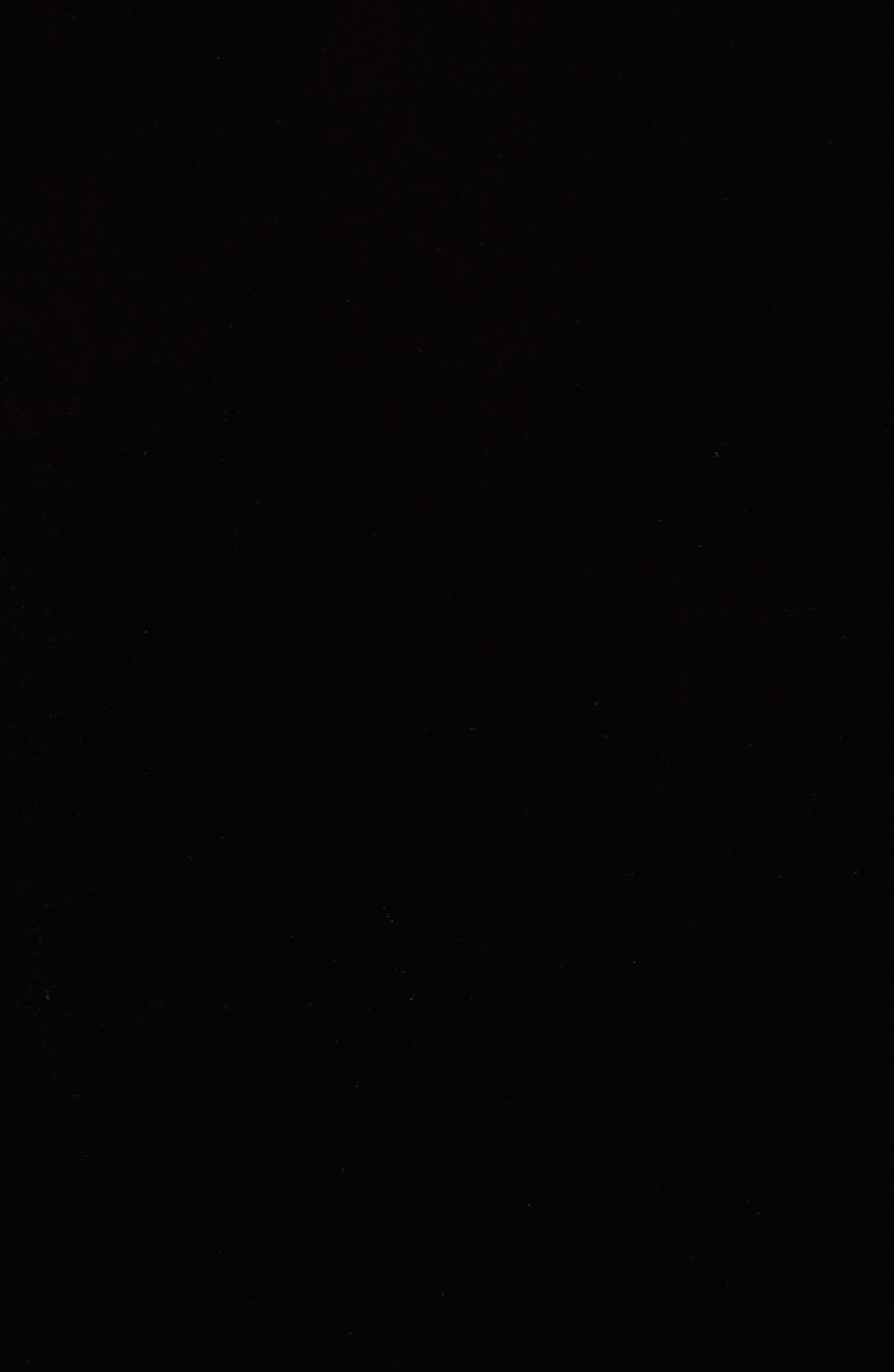 Velvet Tunic,                             Alternate thumbnail 5, color,                             Black