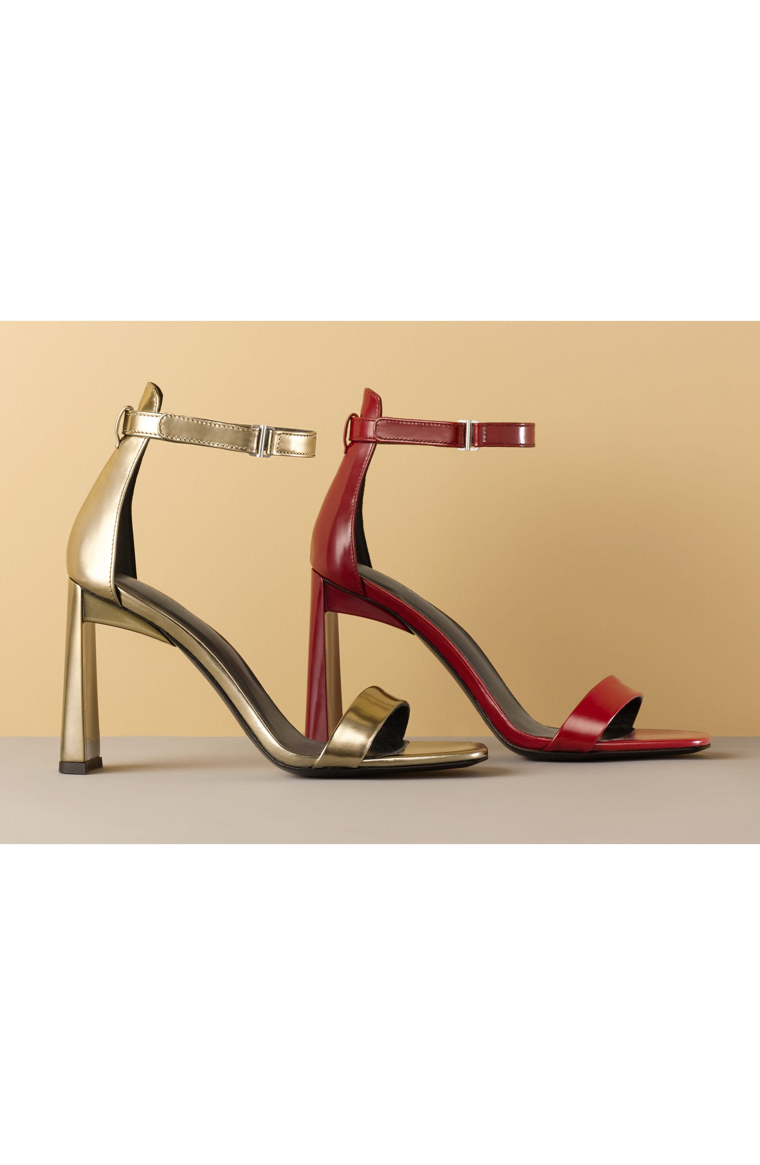 Faxon Ankle Strap Sandal,                             Alternate thumbnail 7, color,