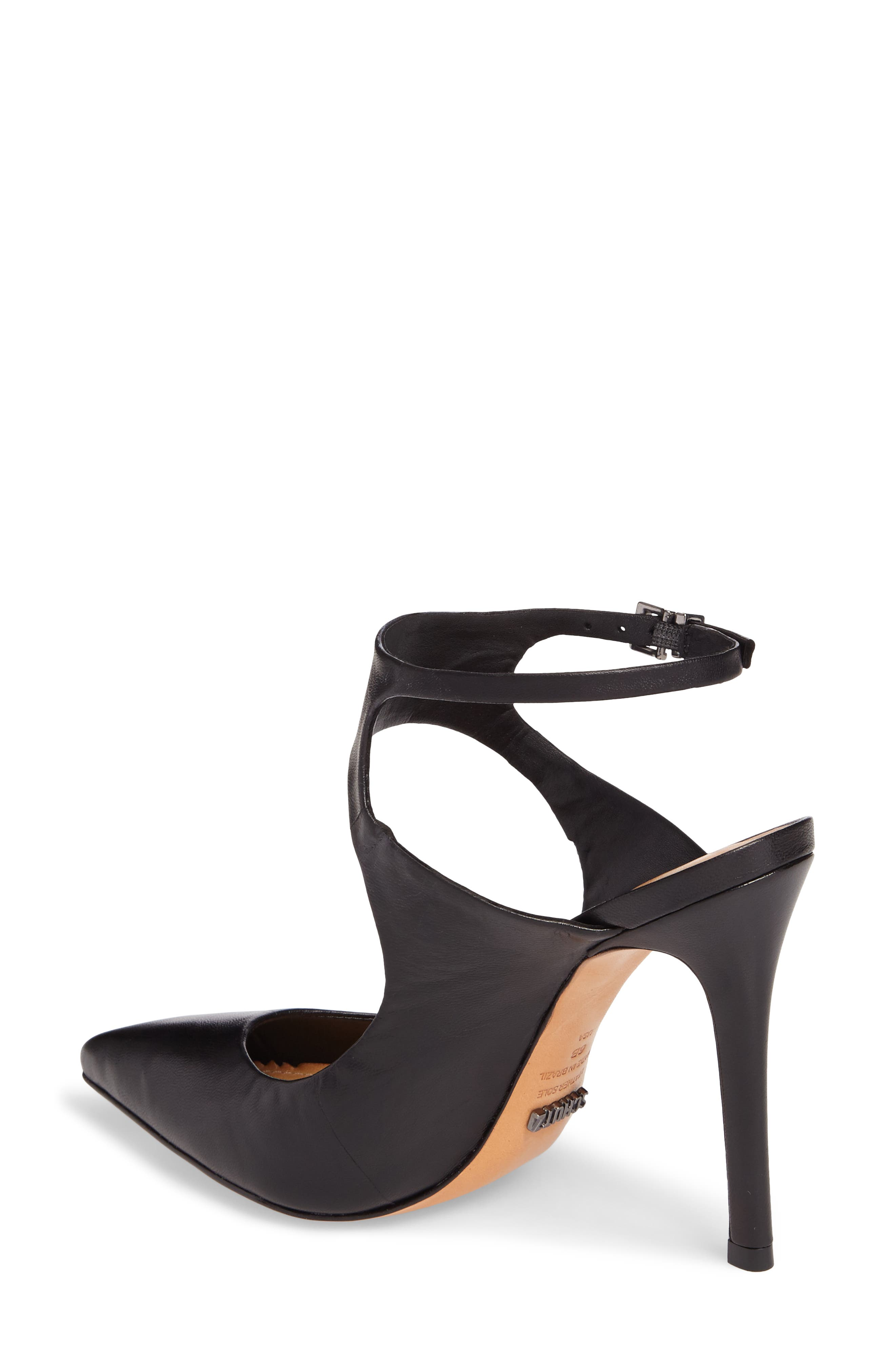 Alternate Image 2  - Schutz Lucina Pump (Women)