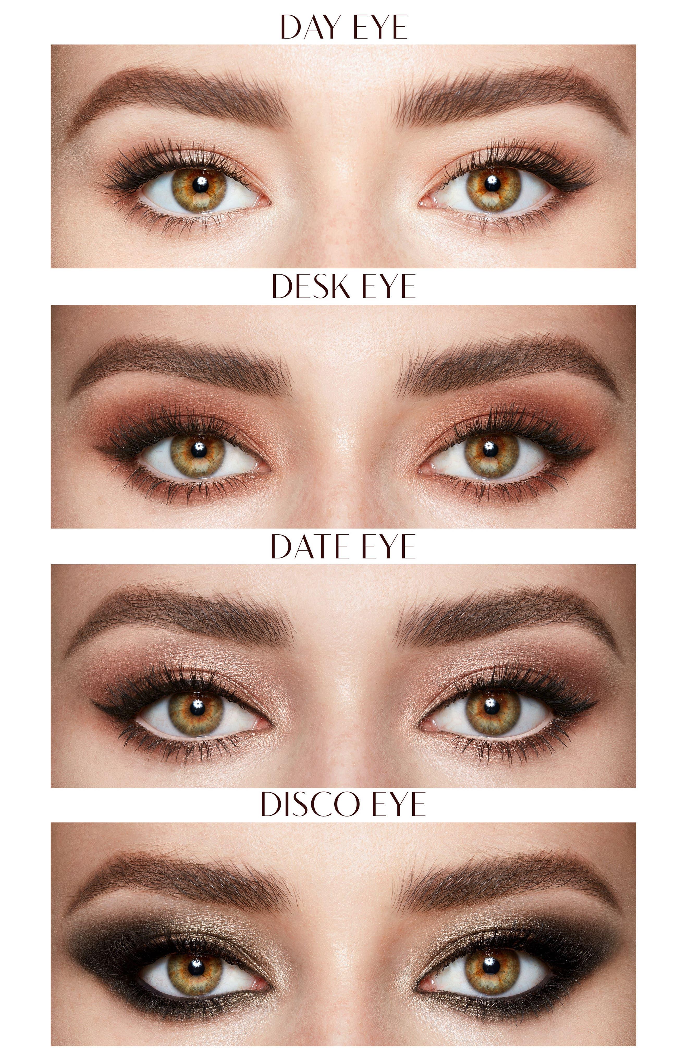 Alternate Image 2  - Charlotte Tilbury Instant Eye Palette