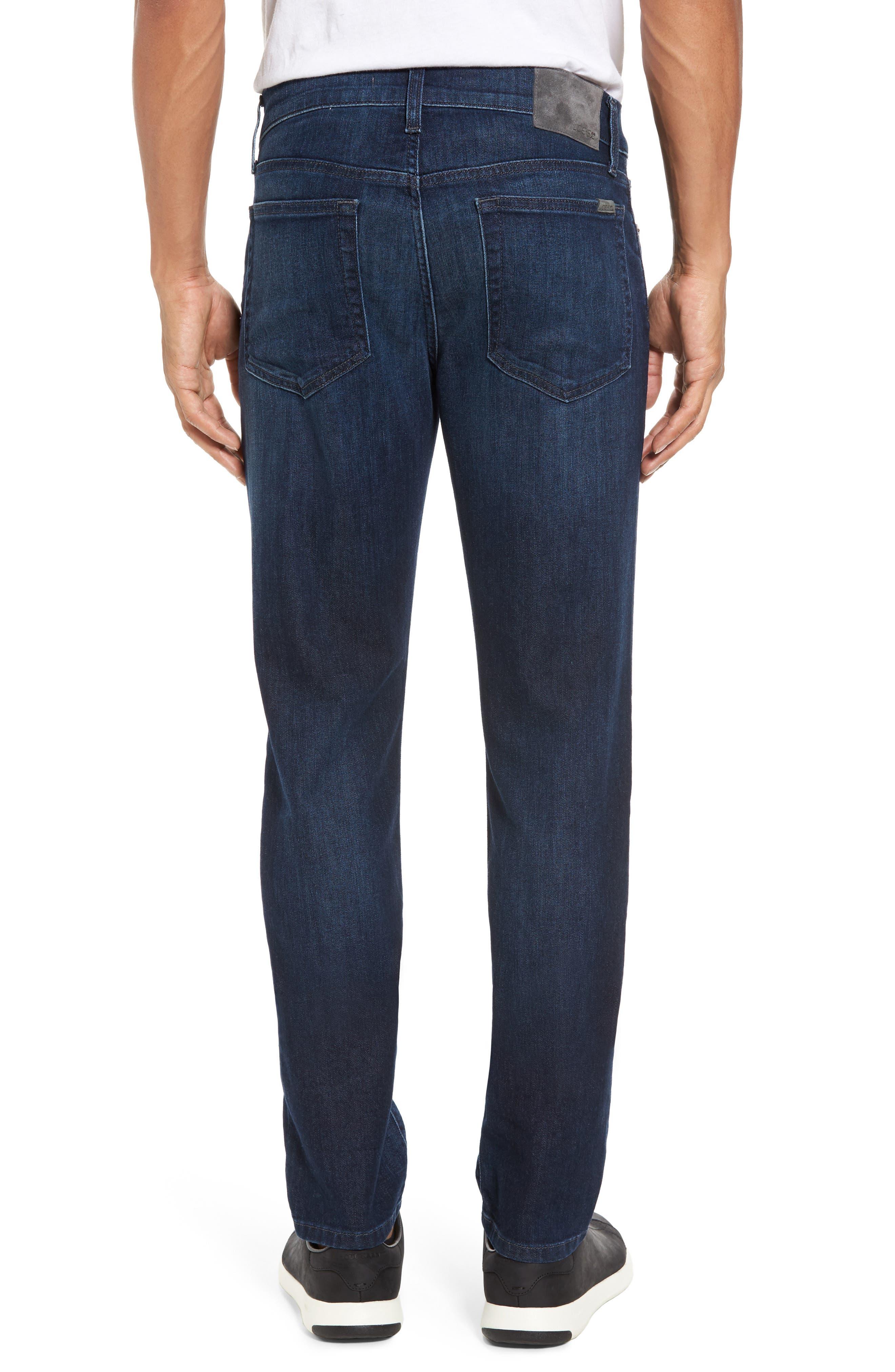 Slim Fit Jeans,                             Alternate thumbnail 2, color,                             Izaak