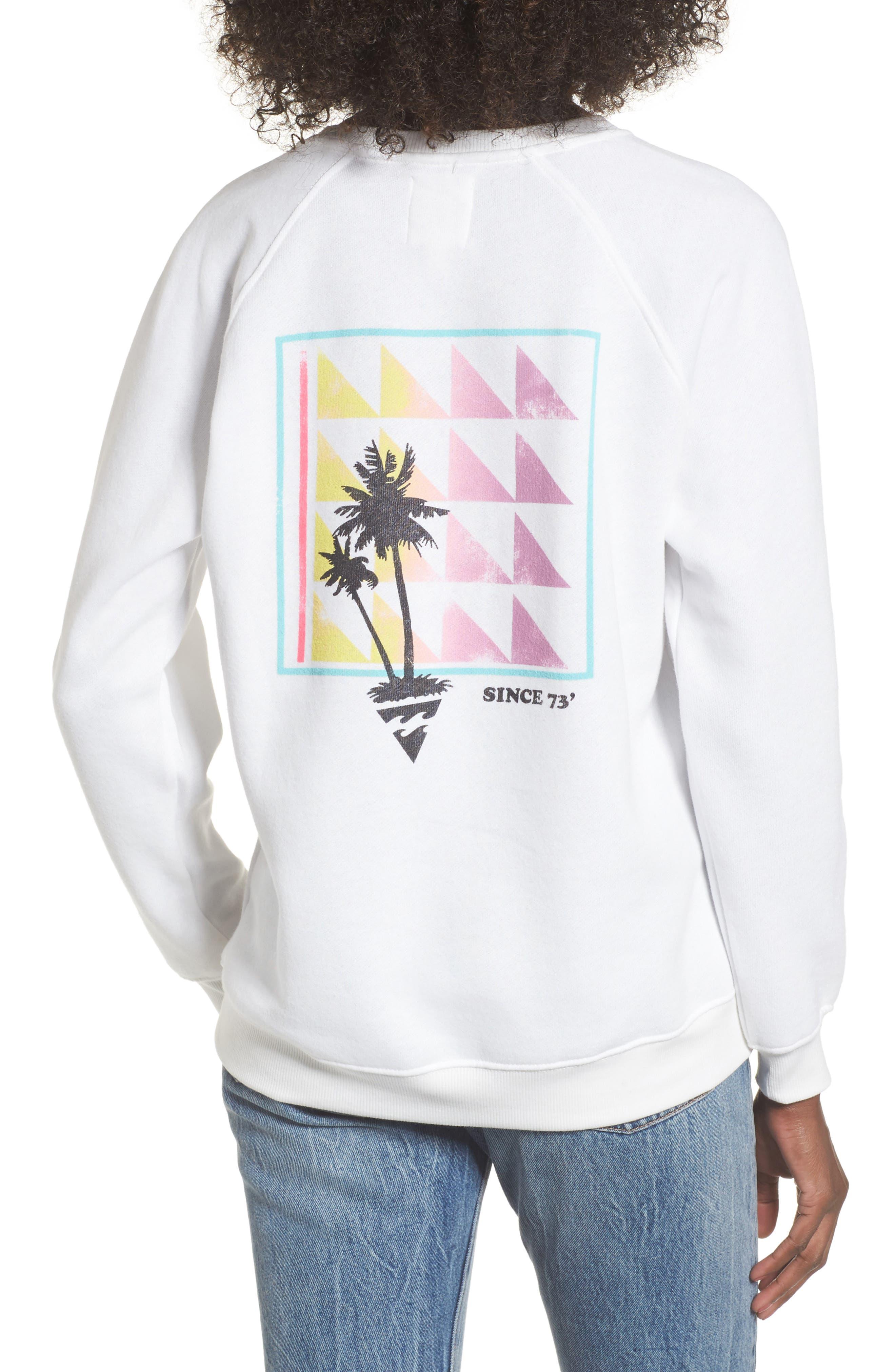 Since '73 Sweatshirt,                             Alternate thumbnail 2, color,                             Cool Wip