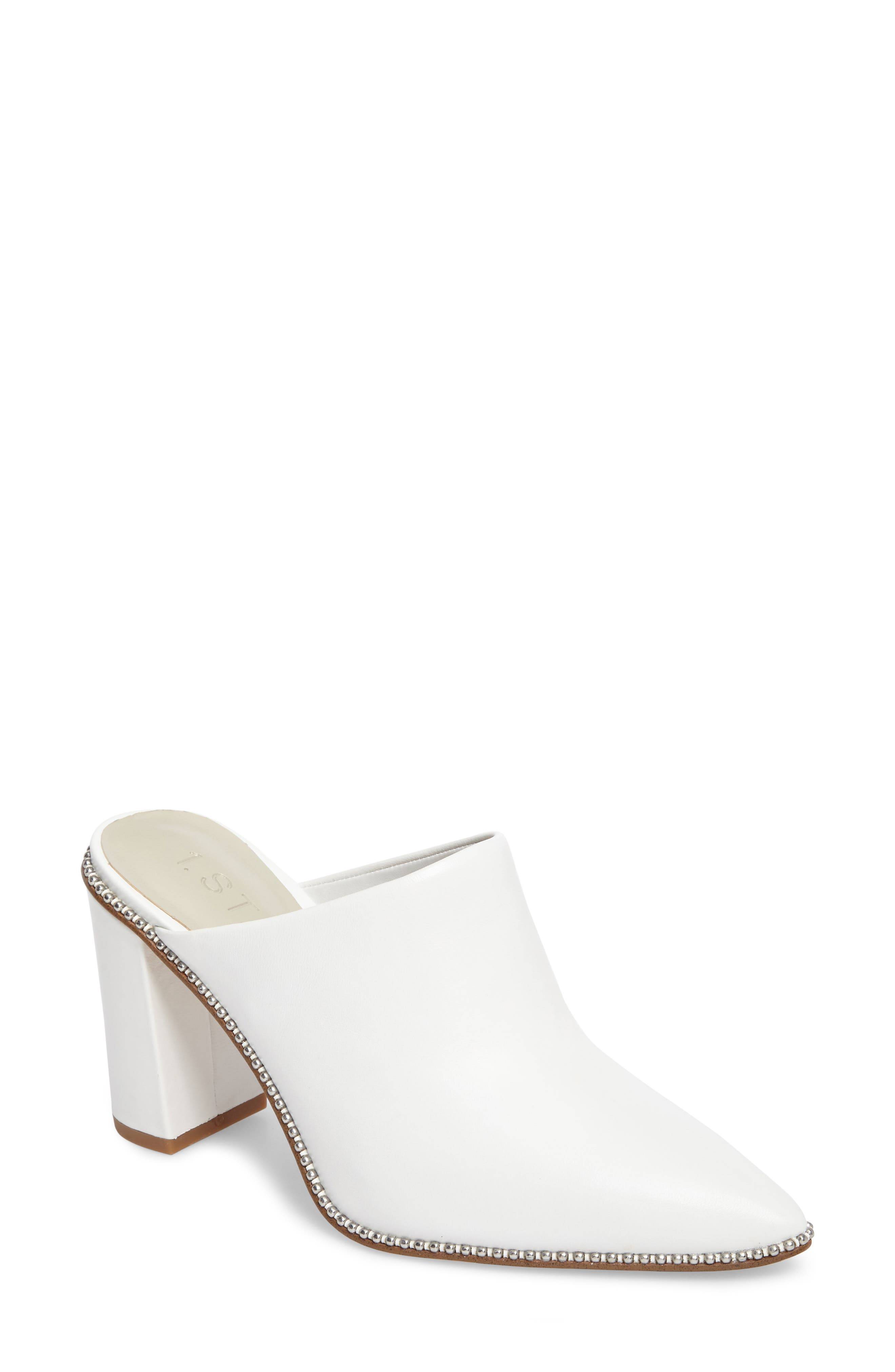 Alternate Image 1 Selected - 1.STATE Relle Mule (Women)
