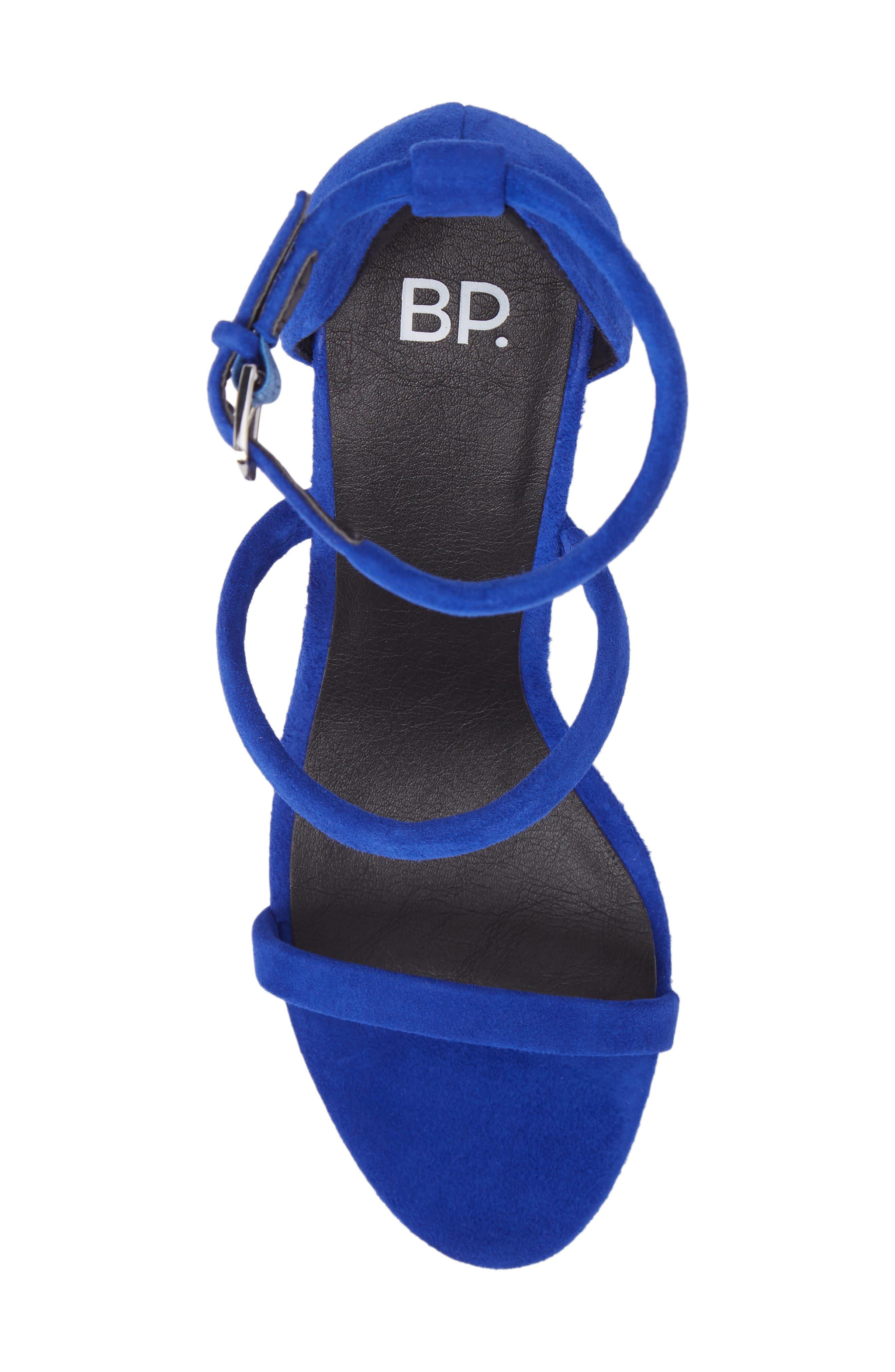 Alternate Image 5  - BP. Carly Strappy Sandal (Women)