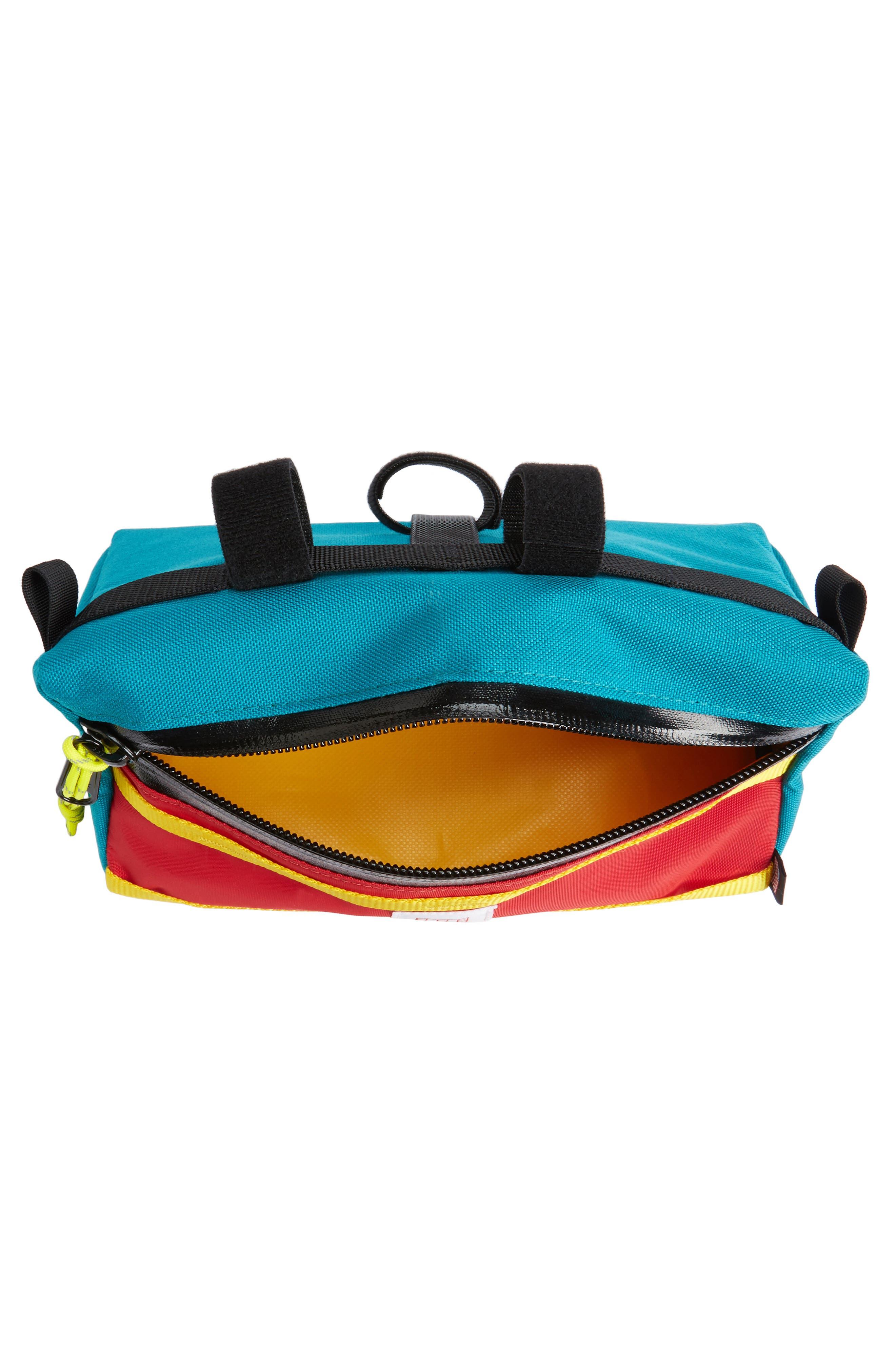 Alternate Image 4  - Topo Designs Bike Bag
