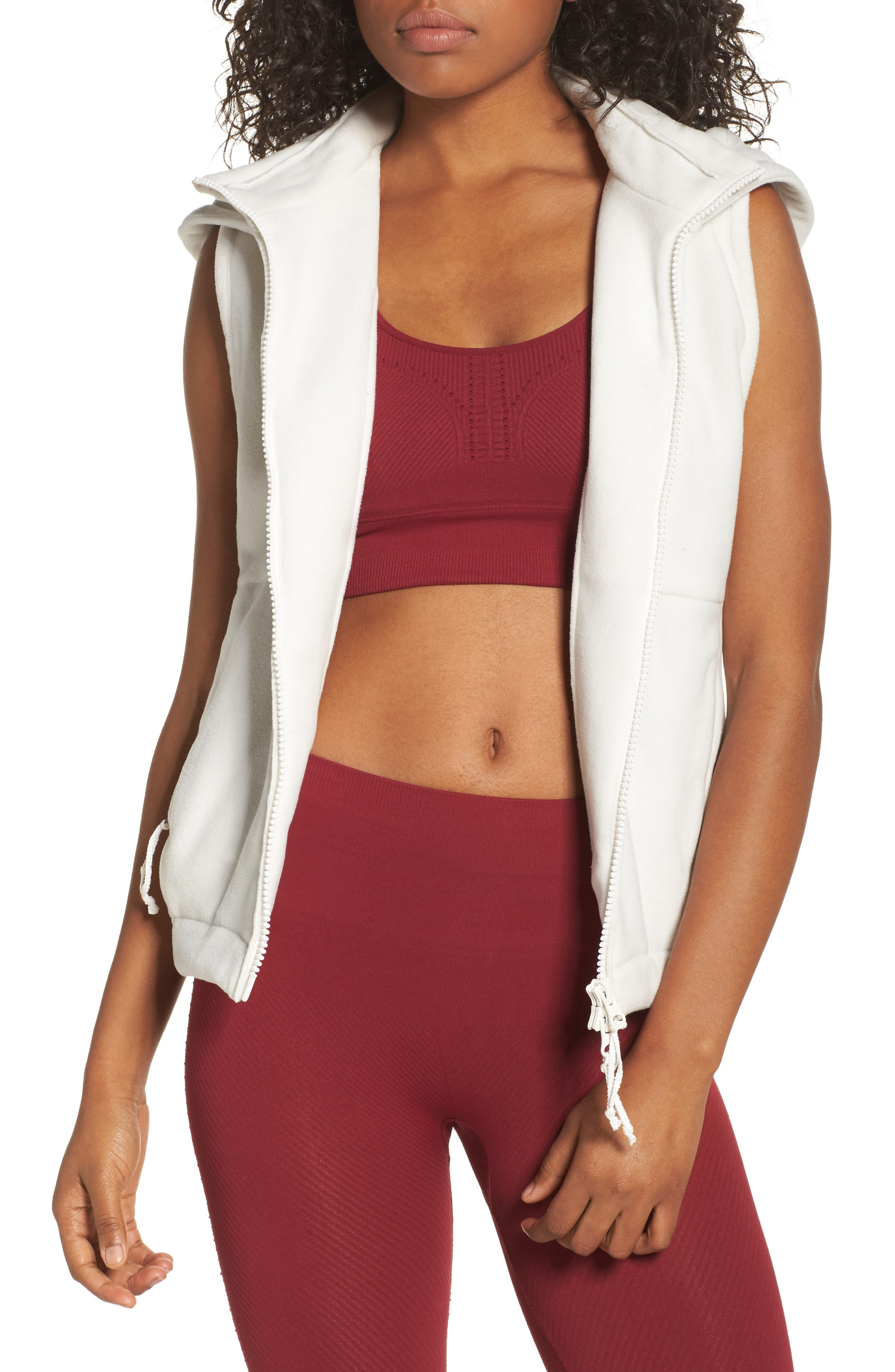 Free People FP Movement Higher Ground Vest