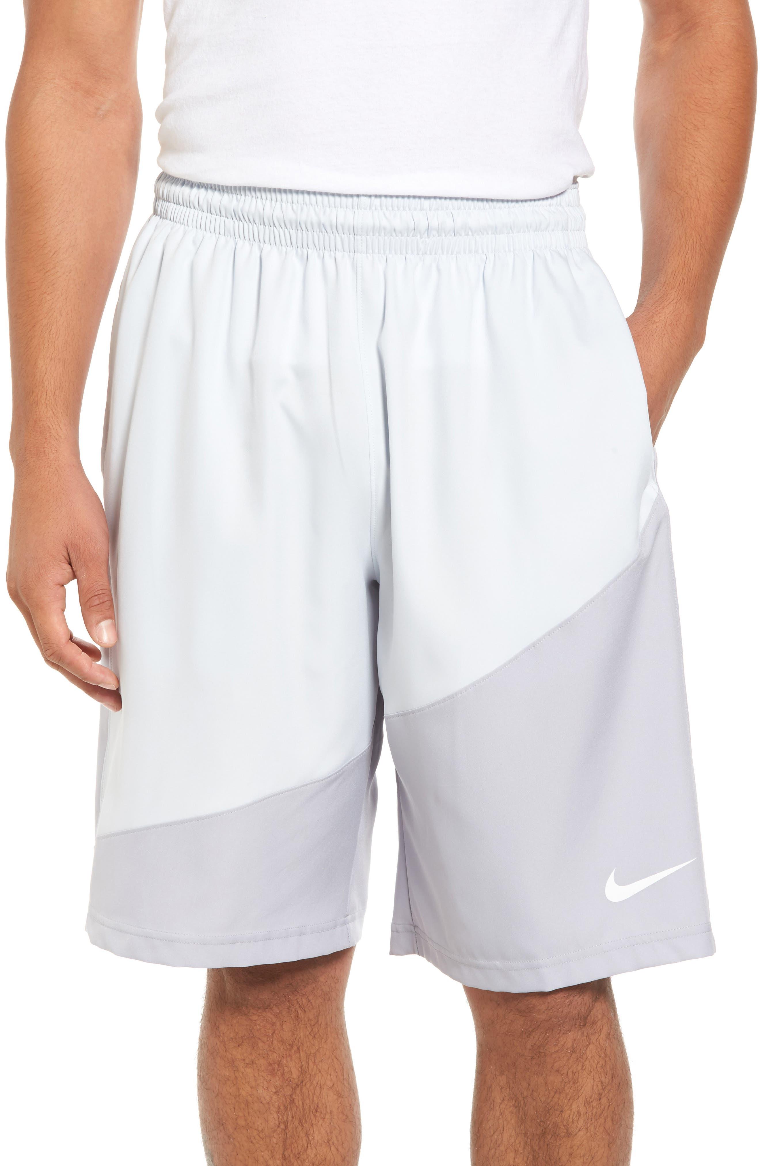 Dry Shorts,                         Main,                         color, Atmosphere Grey/ Smoke/ Black