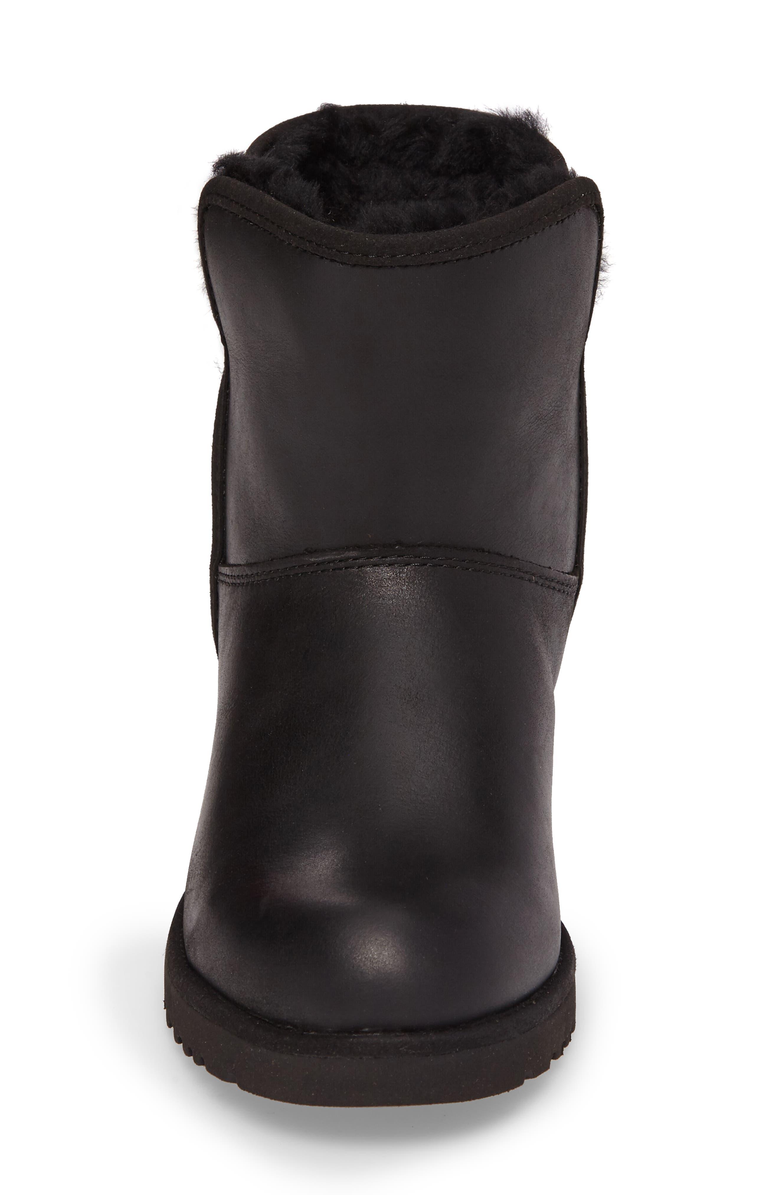Alternate Image 4  - UGG® Kristin Boot (Women)