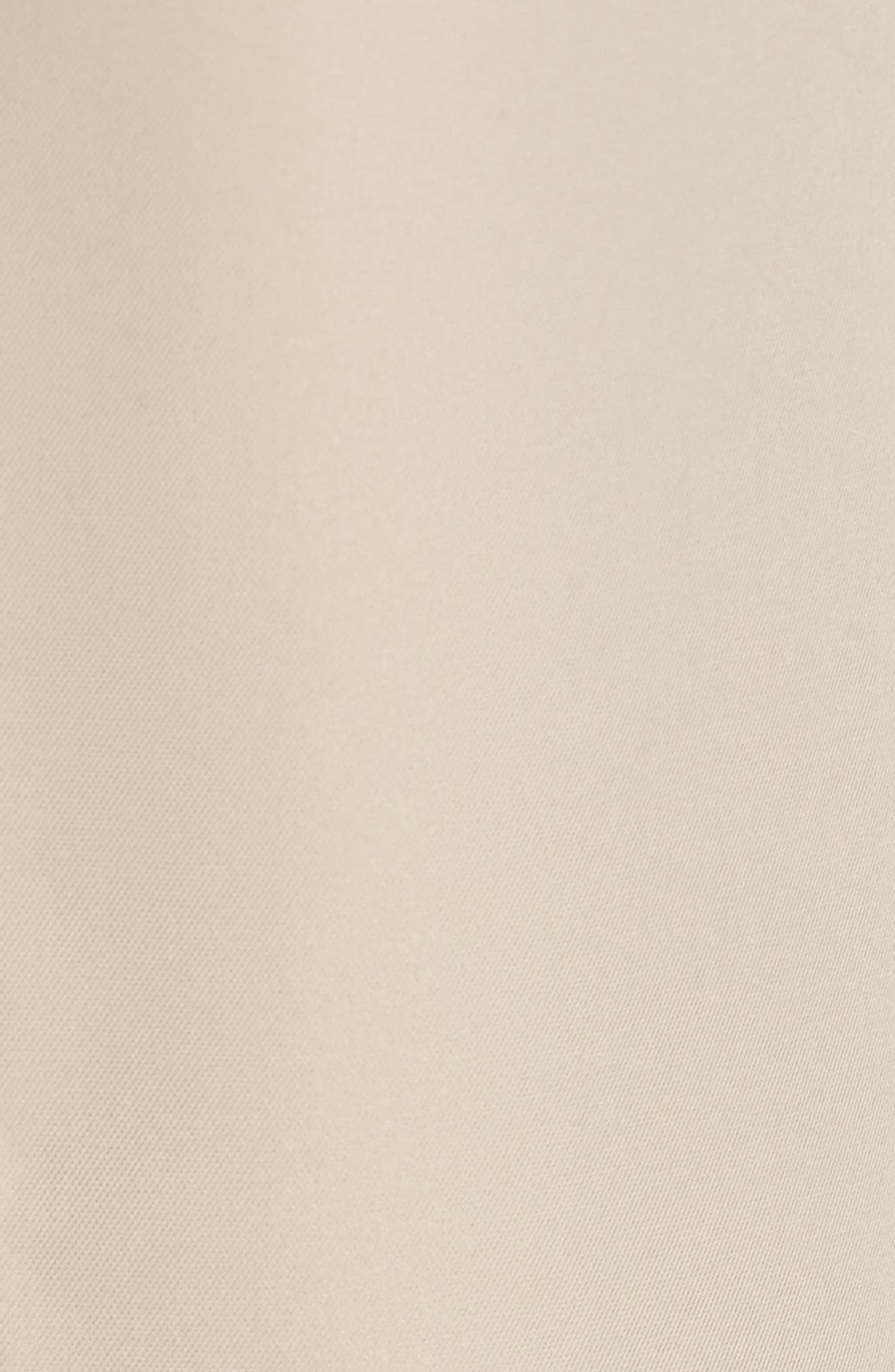 Alternate Image 5  - Peter Millar Durham High Drape Performance Pants
