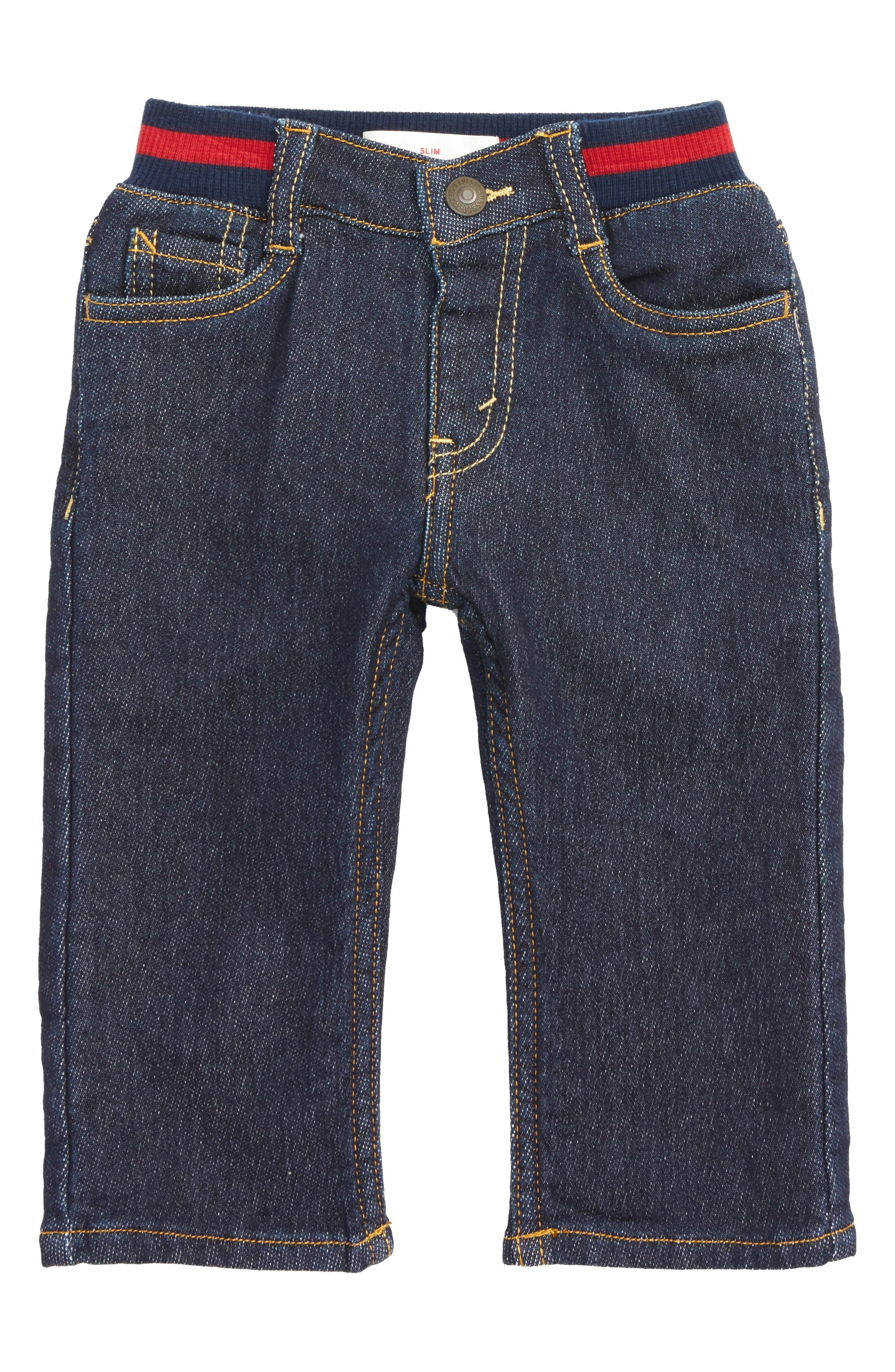 Alternate Image 1 Selected - Levi's® Bayview Jeans (Hermosa) (Baby Boys)