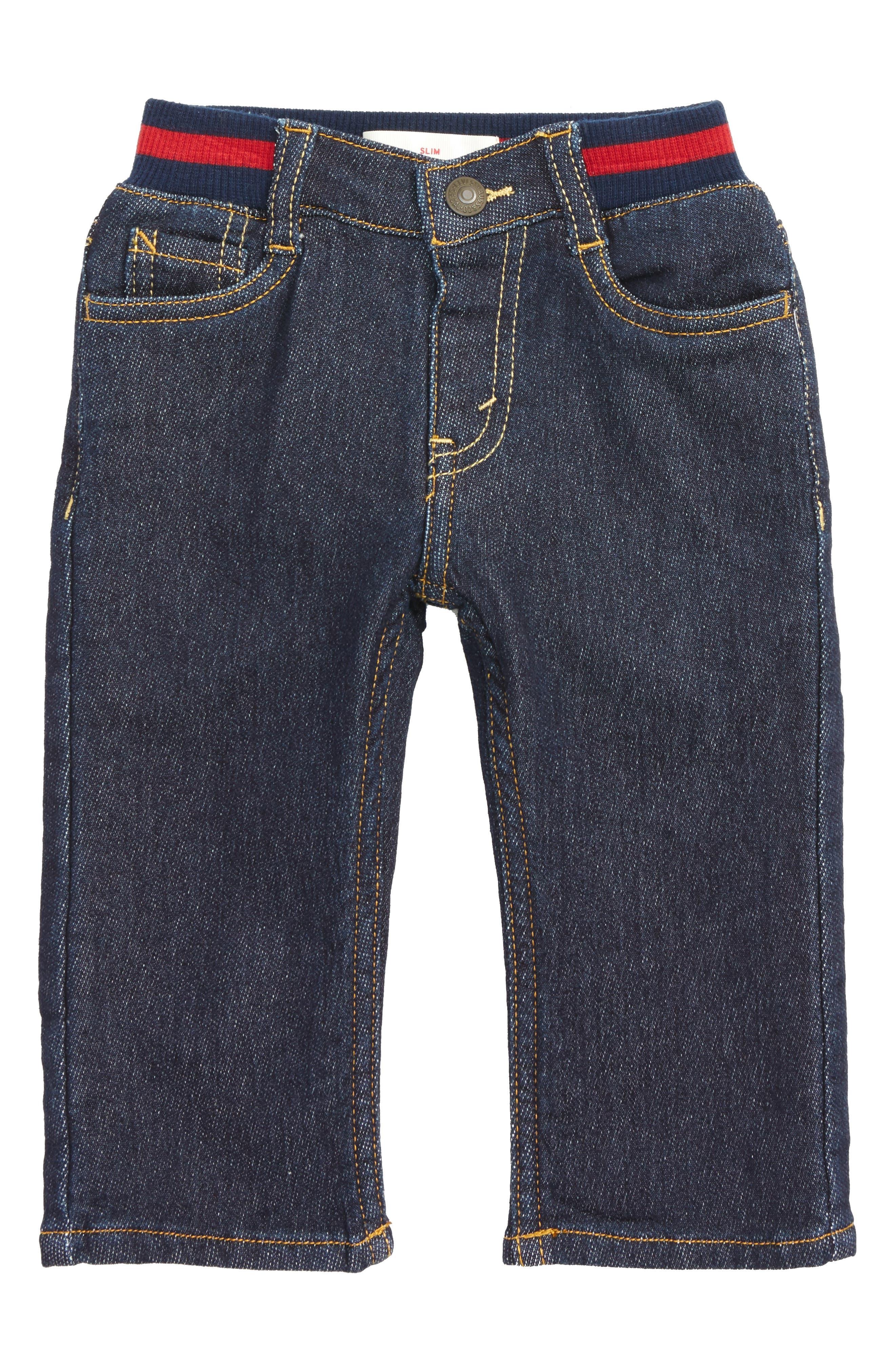 Main Image - Levi's® Bayview Jeans (Hermosa) (Baby Boys)