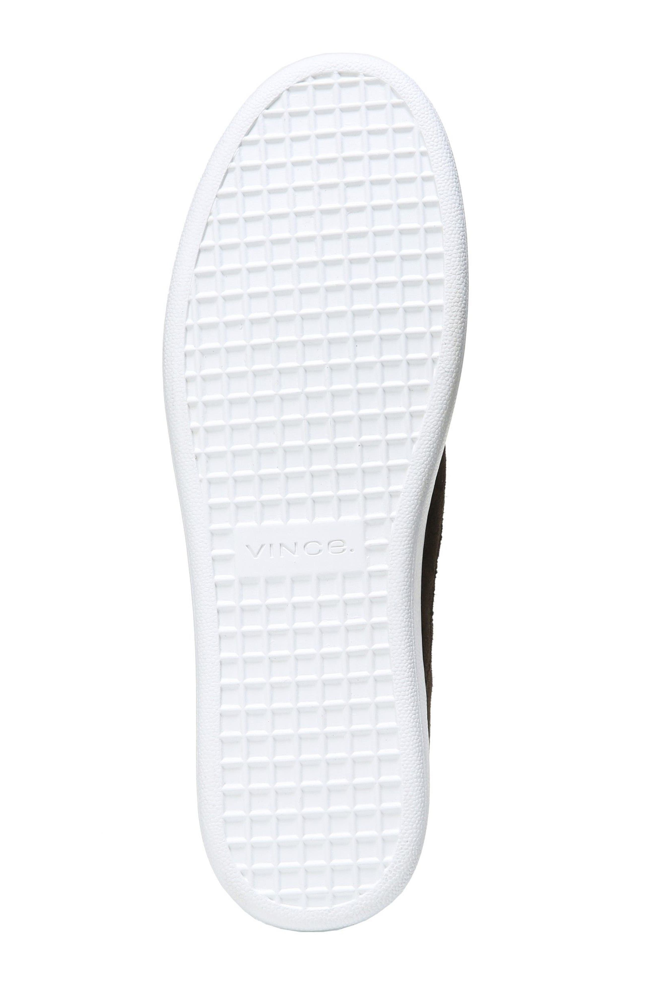 Alternate Image 5  - Vince Verrell Slip-On Sneaker (Women)