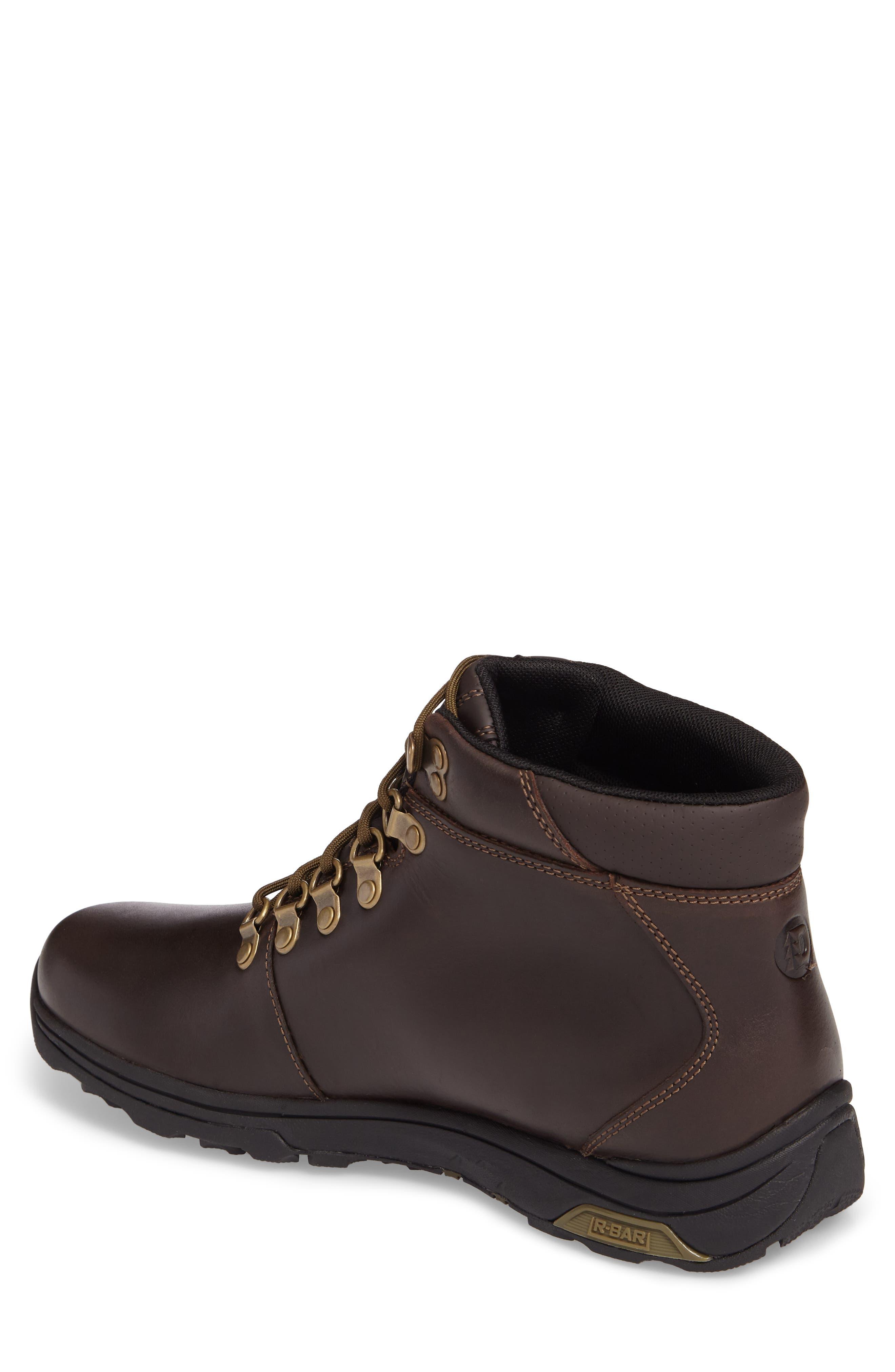 Trukka Waterproof Boot,                             Alternate thumbnail 2, color,                             Brown