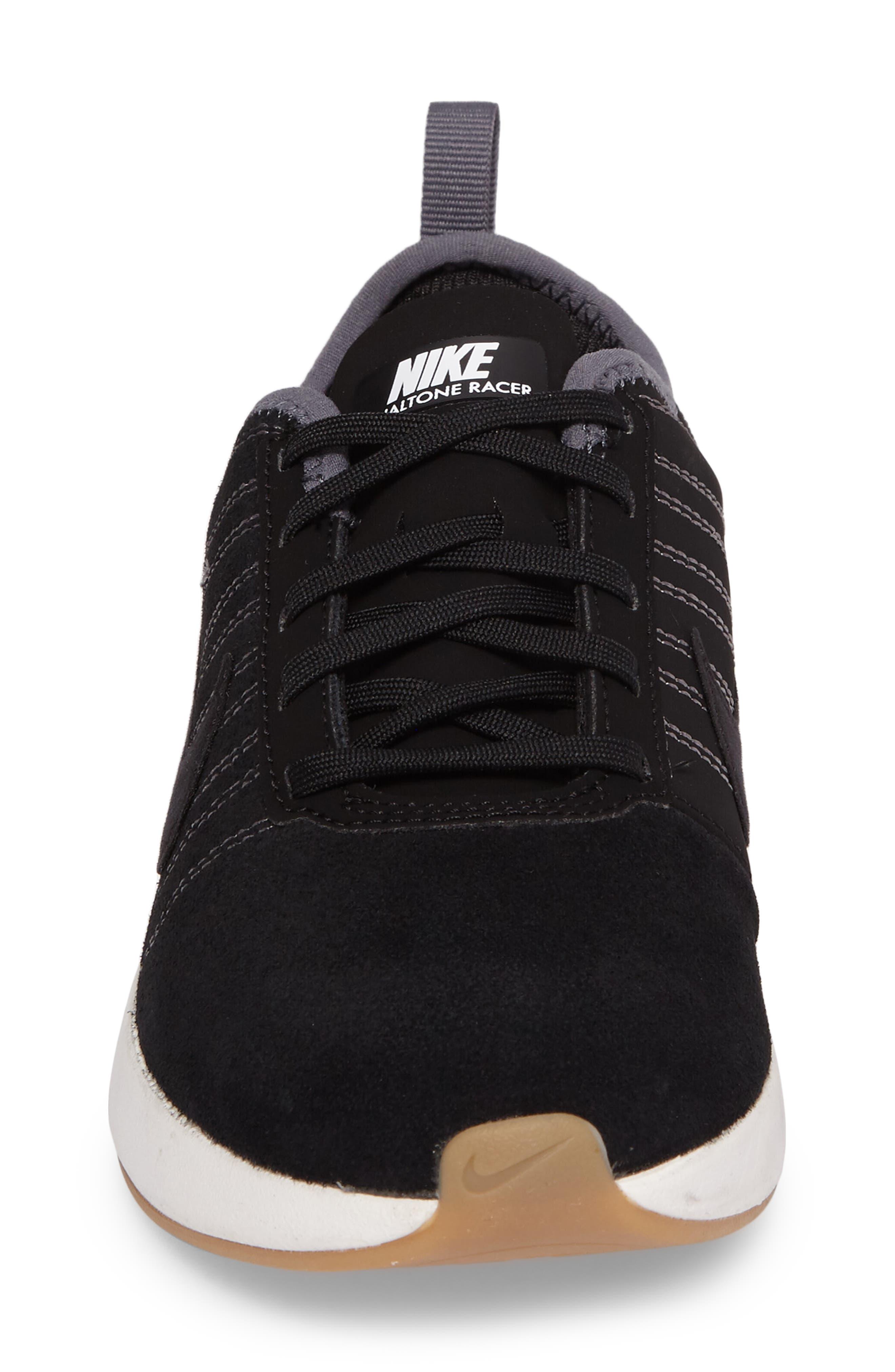 Alternate Image 4  - Nike Dualtone Racer SE Sneaker (Women)