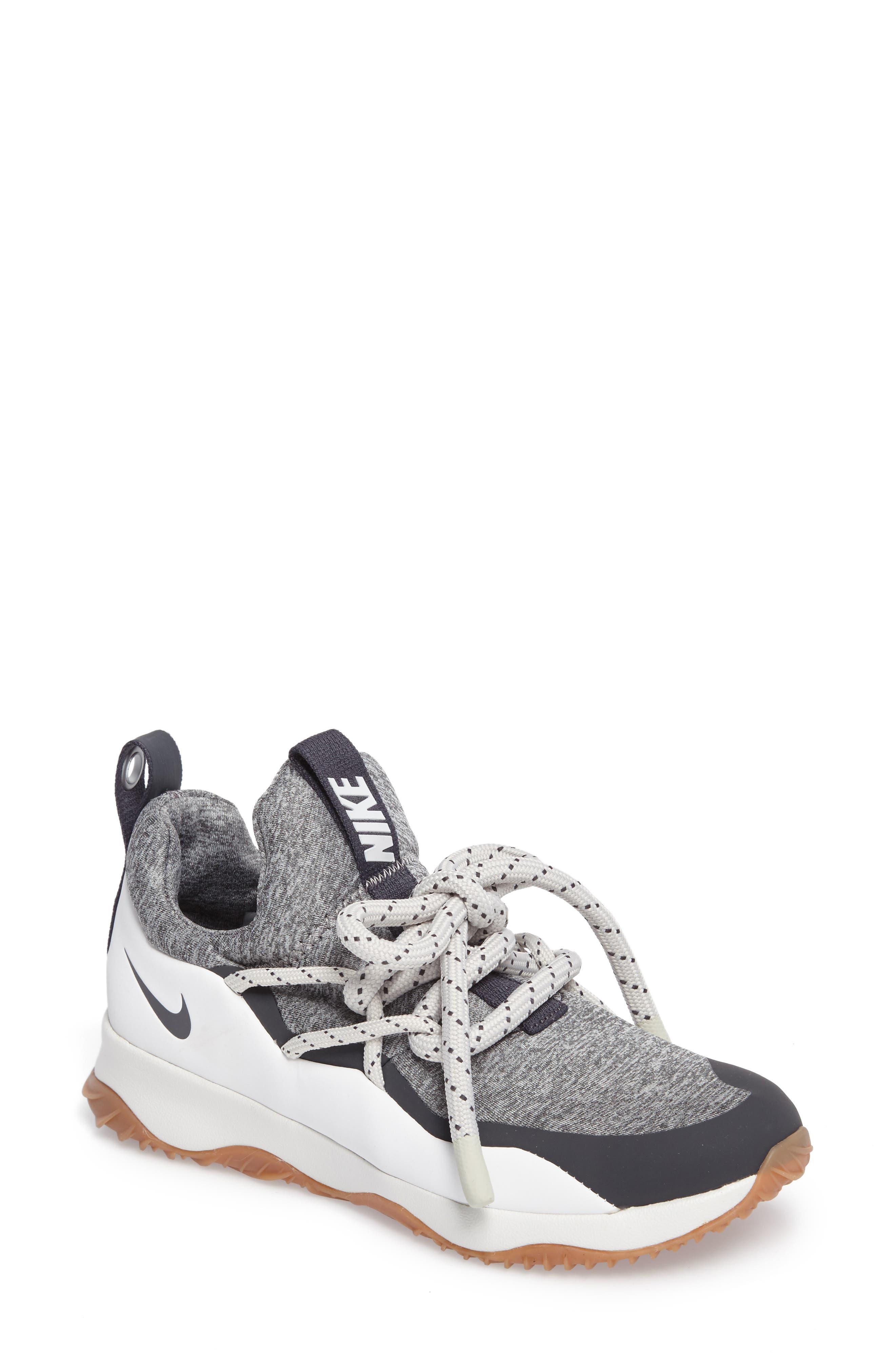 Alternate Image 1 Selected - Nike City Loop Sneaker (Women)