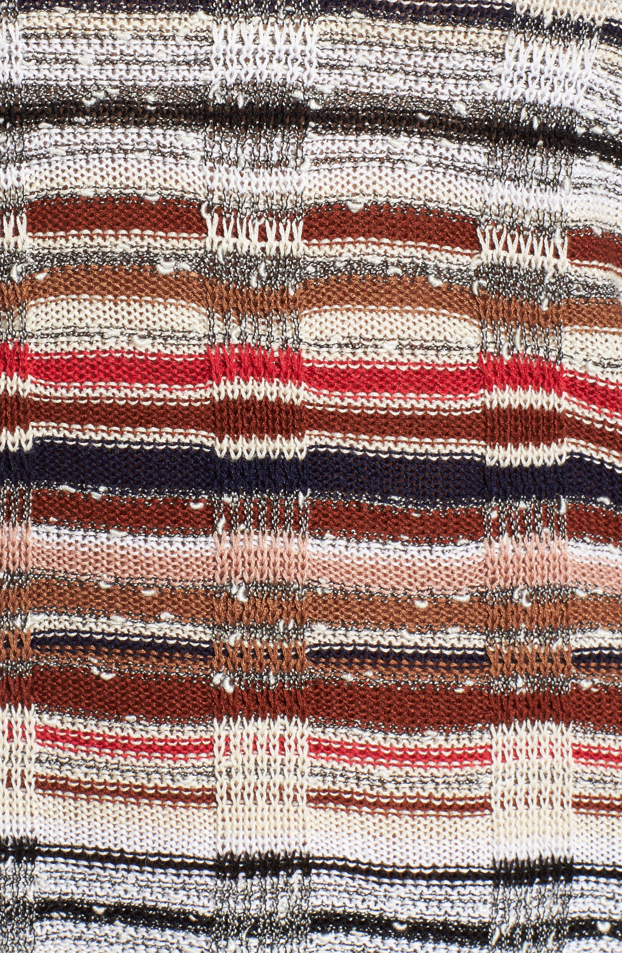 Alternate Image 5  - NIC+ZOE Red Hills Sweater (Regular & Petite)