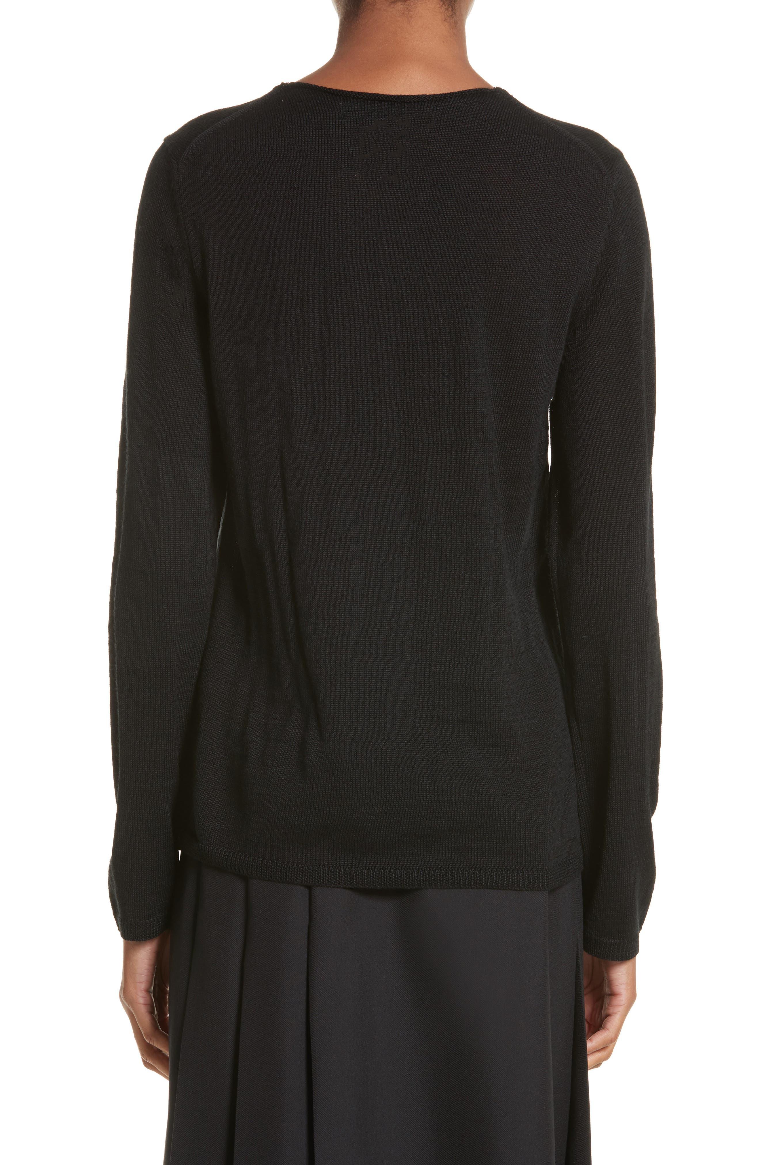 Alternate Image 2  - Comme des Garçons Freedom Sweater