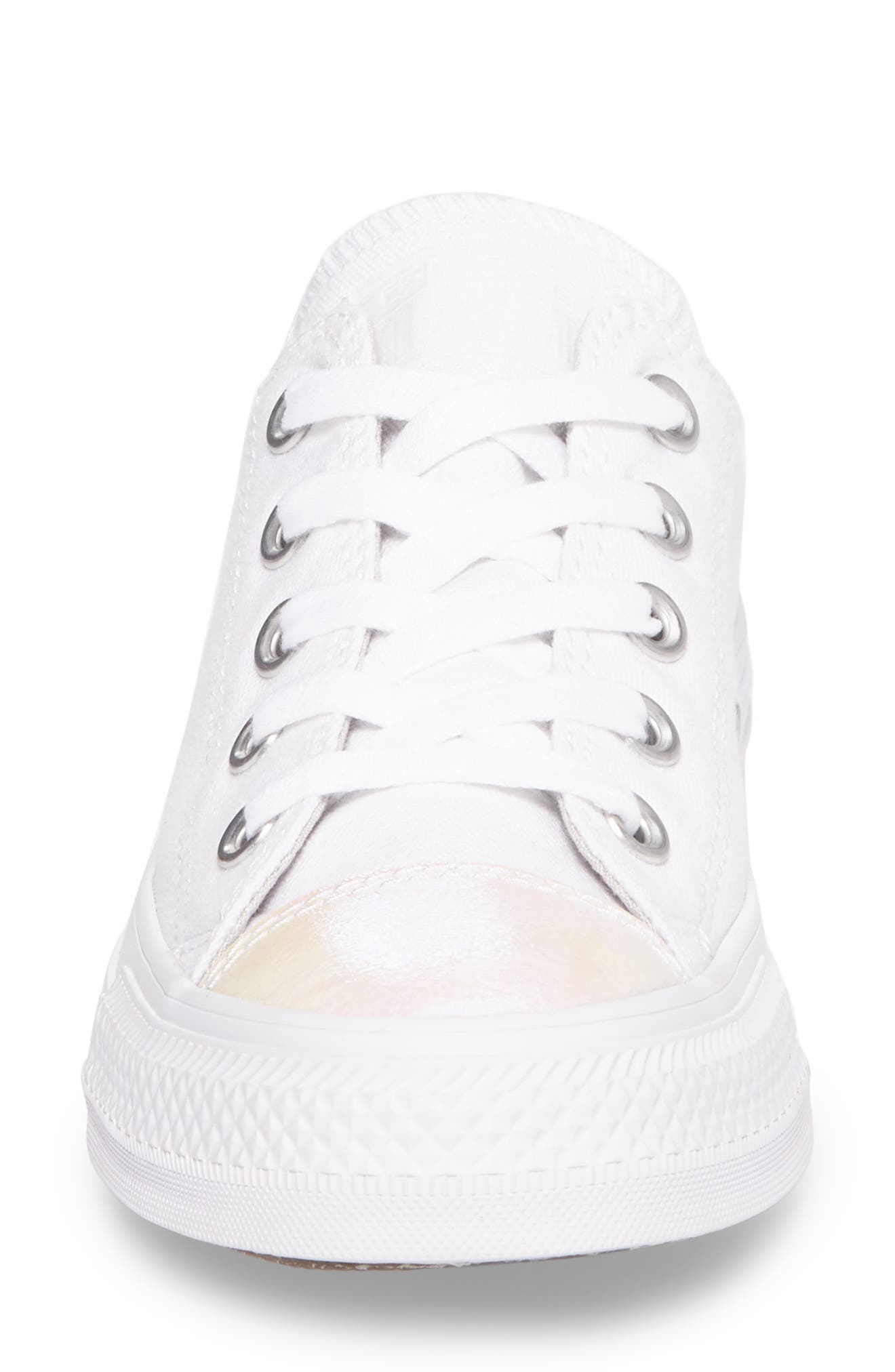 Alternate Image 4  - Converse Chuck Taylor® All Star® Seasonal Ox Low Top Sneaker (Women)