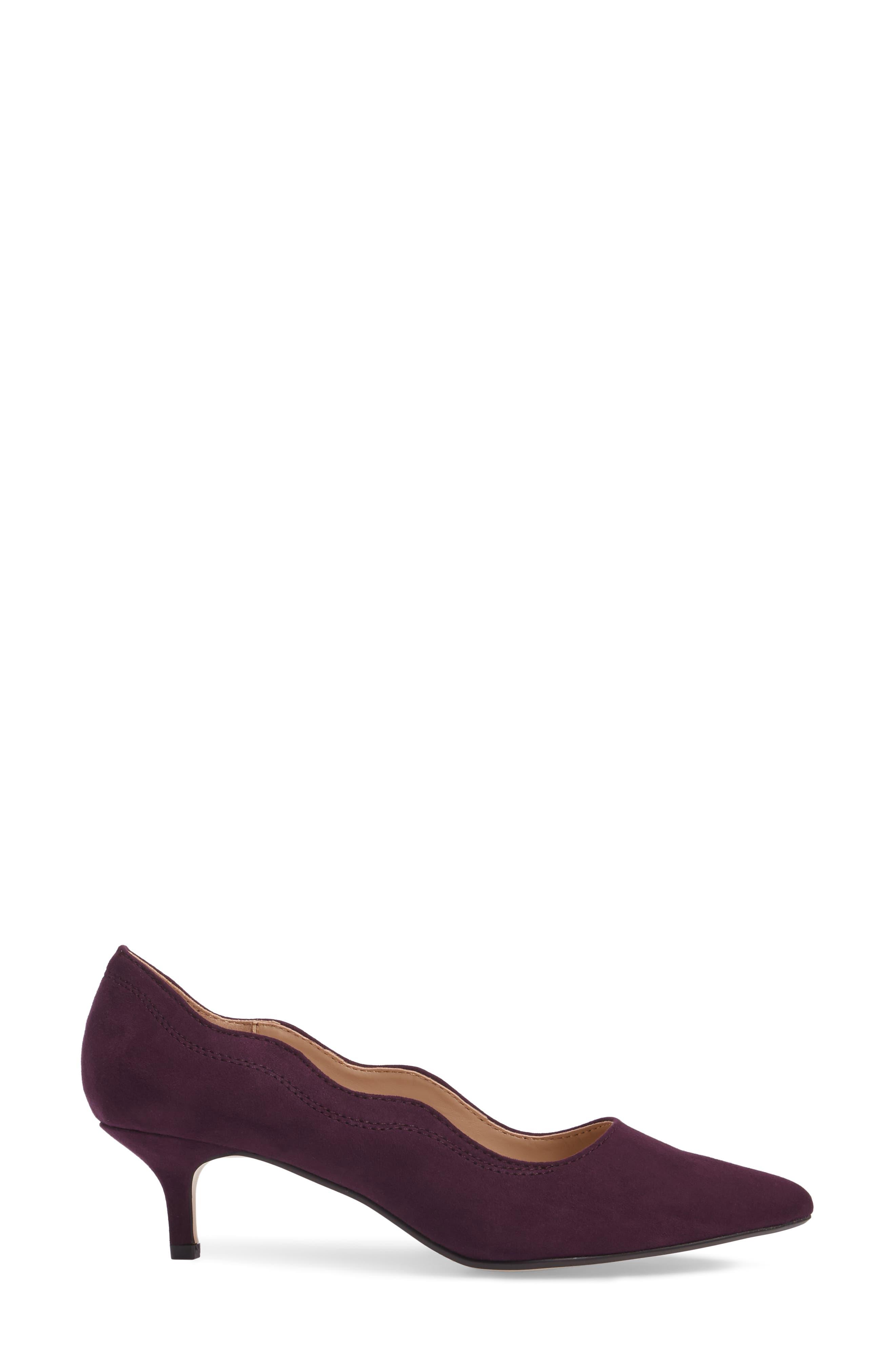 Alternate Image 3  - Athena Alexander Stormm Pointy Toe Pump (Women)