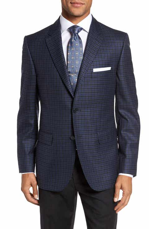 Men's Blazers & Sport Coats Outerwear & Clothing Sale | Nordstrom