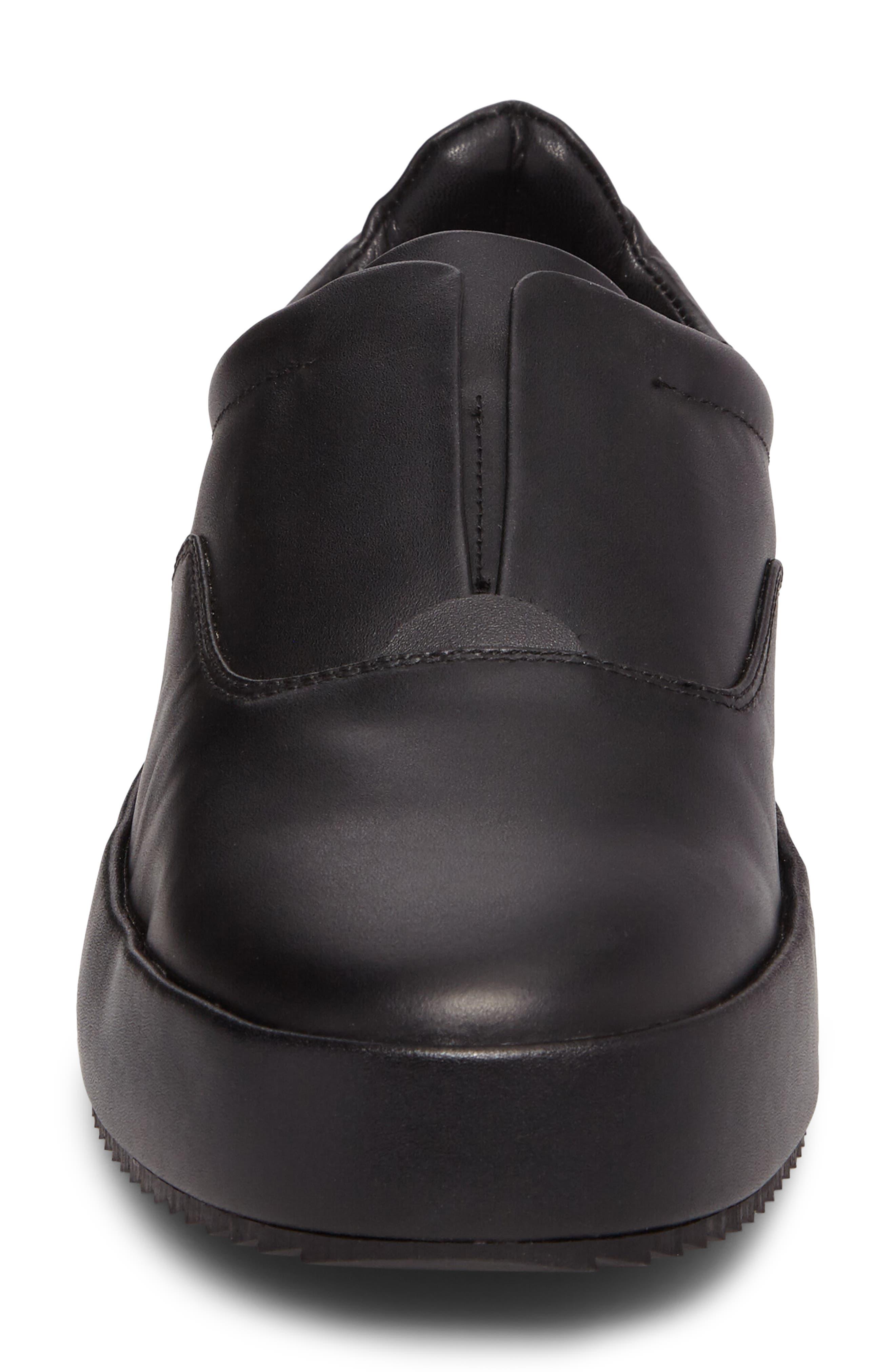 Alternate Image 4  - Hip & Bone Skater Slip-On Sneaker (Men)