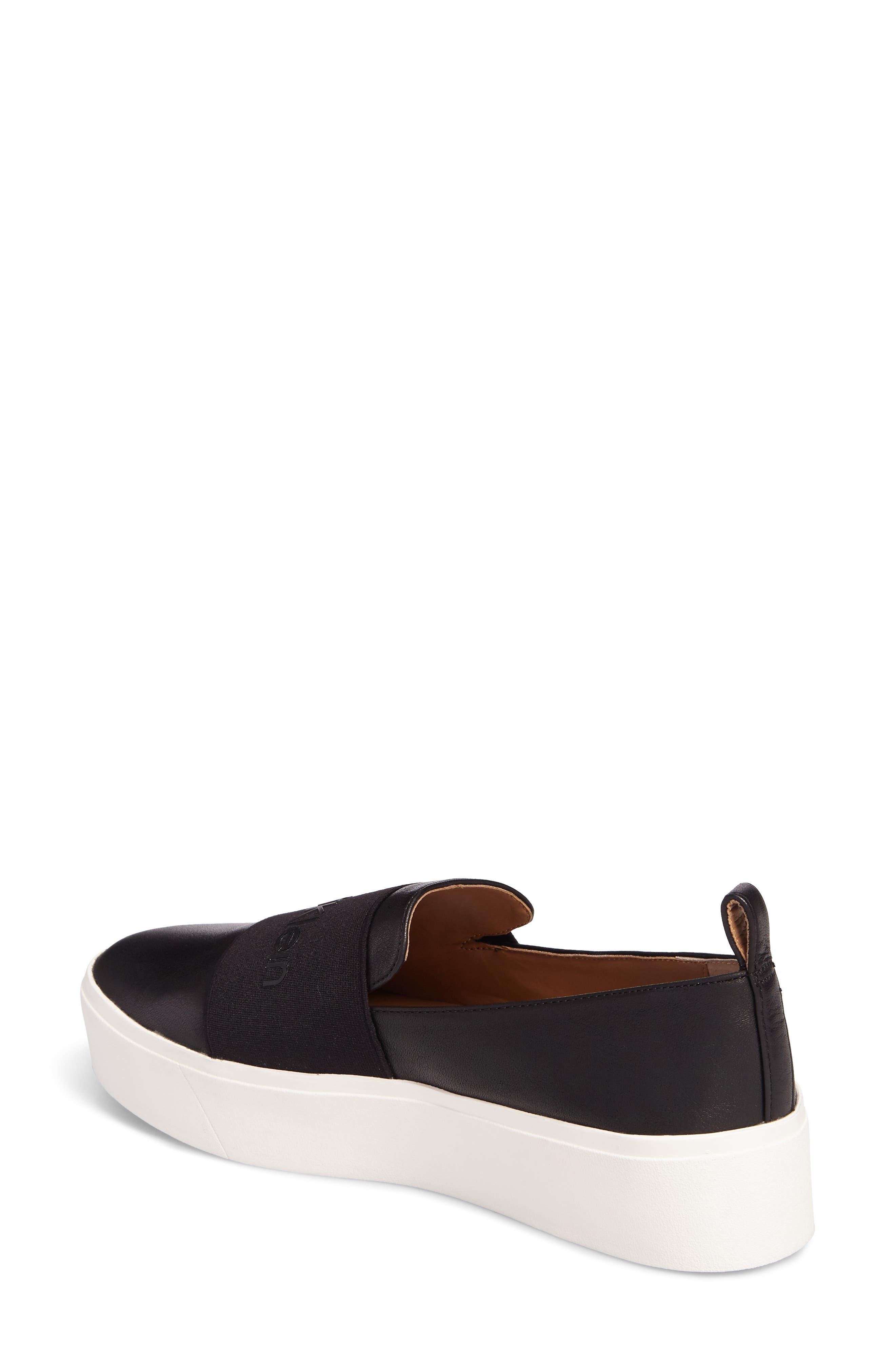 Alternate Image 2  - Calvin Klein Jacinta Platform Sneaker (Women)