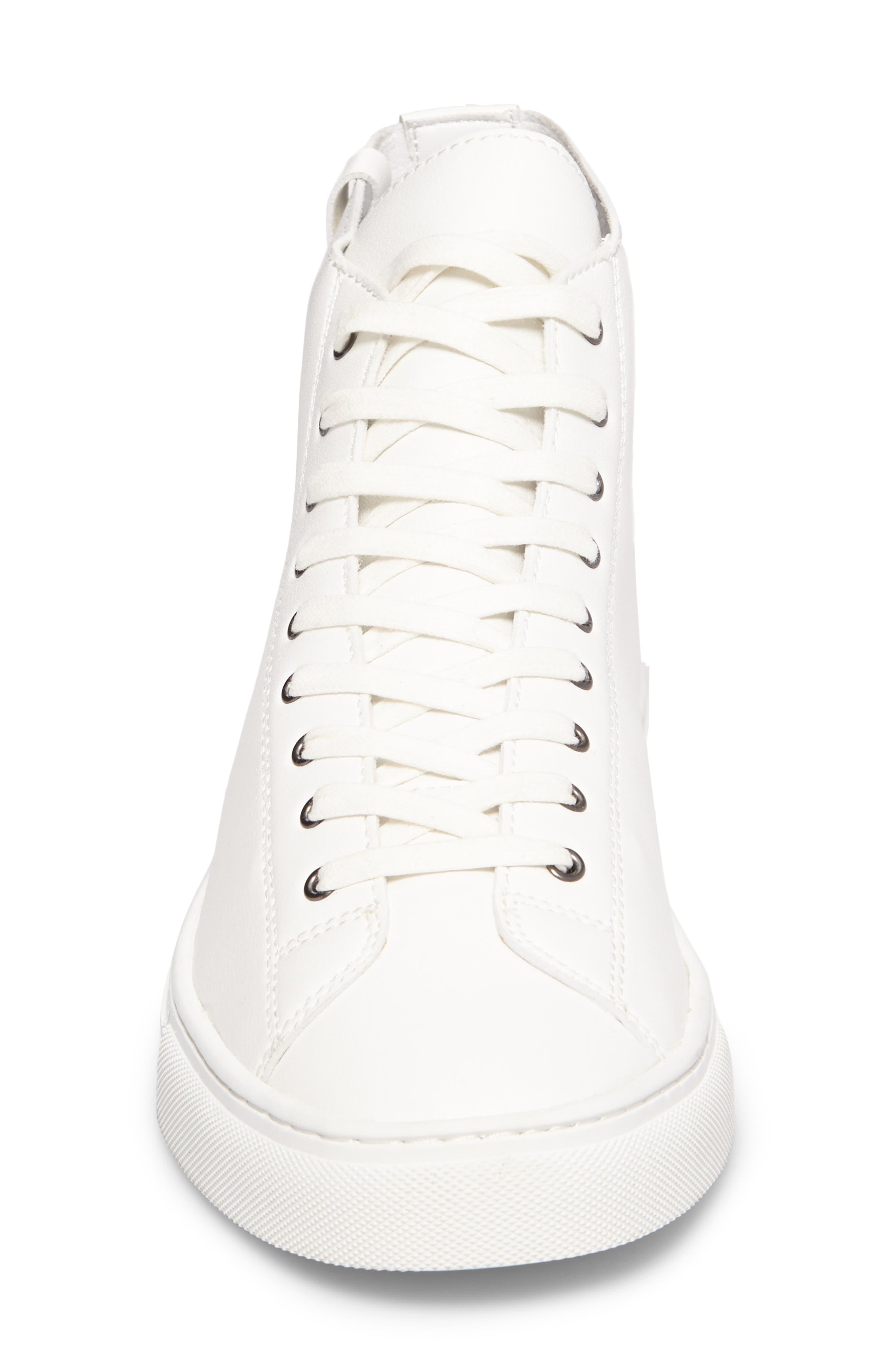 Original Sneaker,                             Alternate thumbnail 4, color,                             White