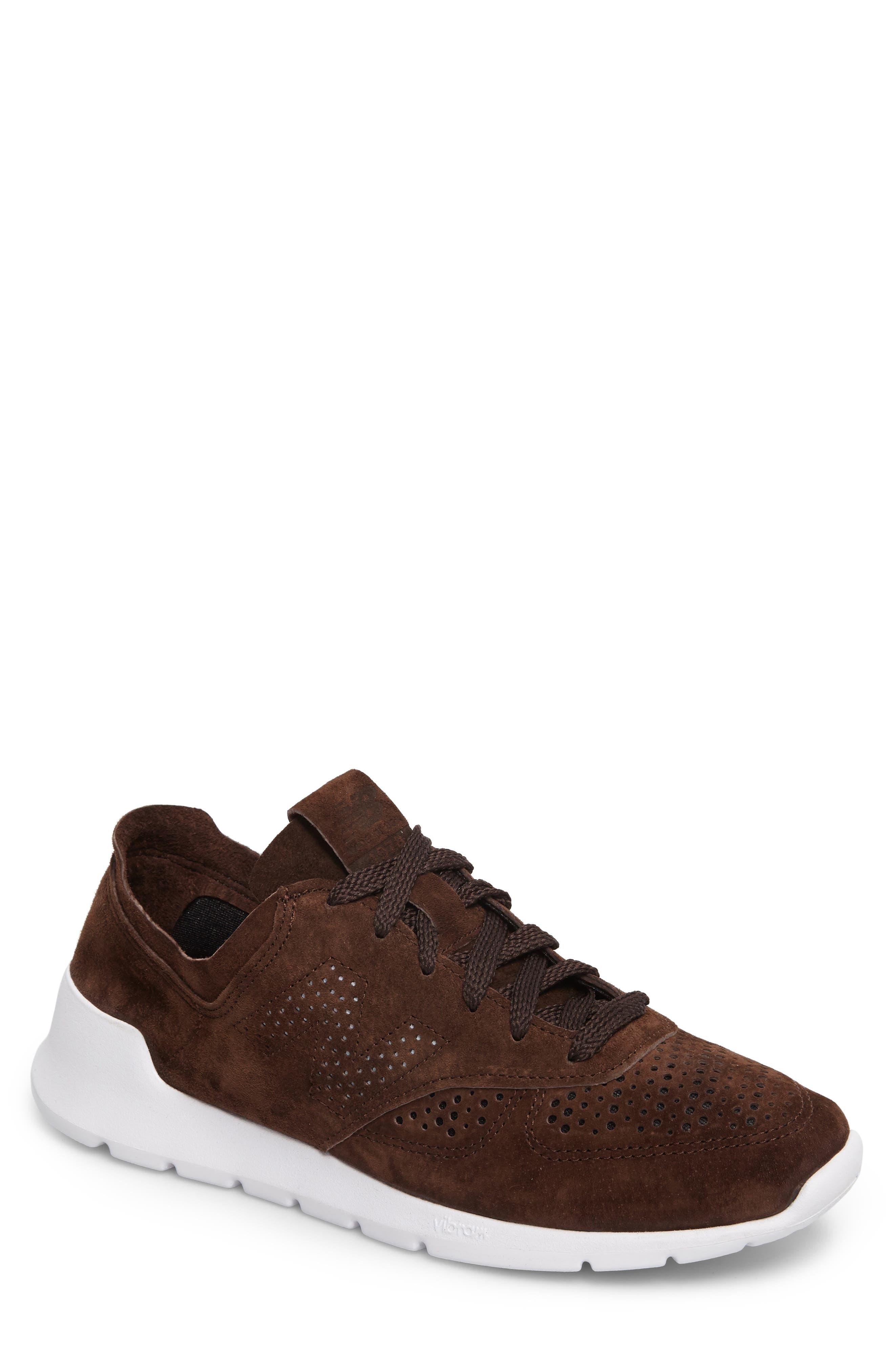 1978 Sneaker,                         Main,                         color, Brown