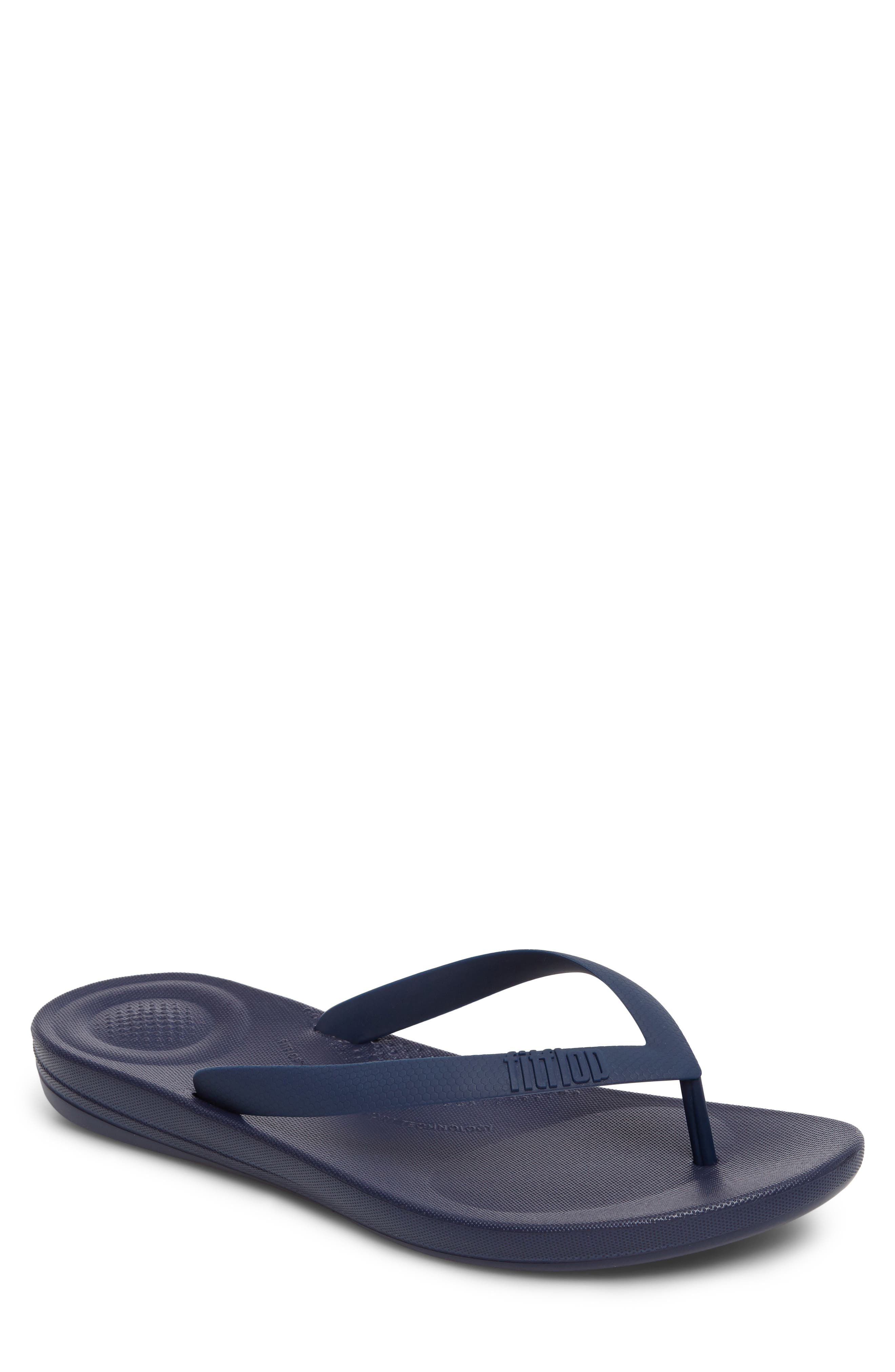 FitFlop iQushion Flip Flop (Men)